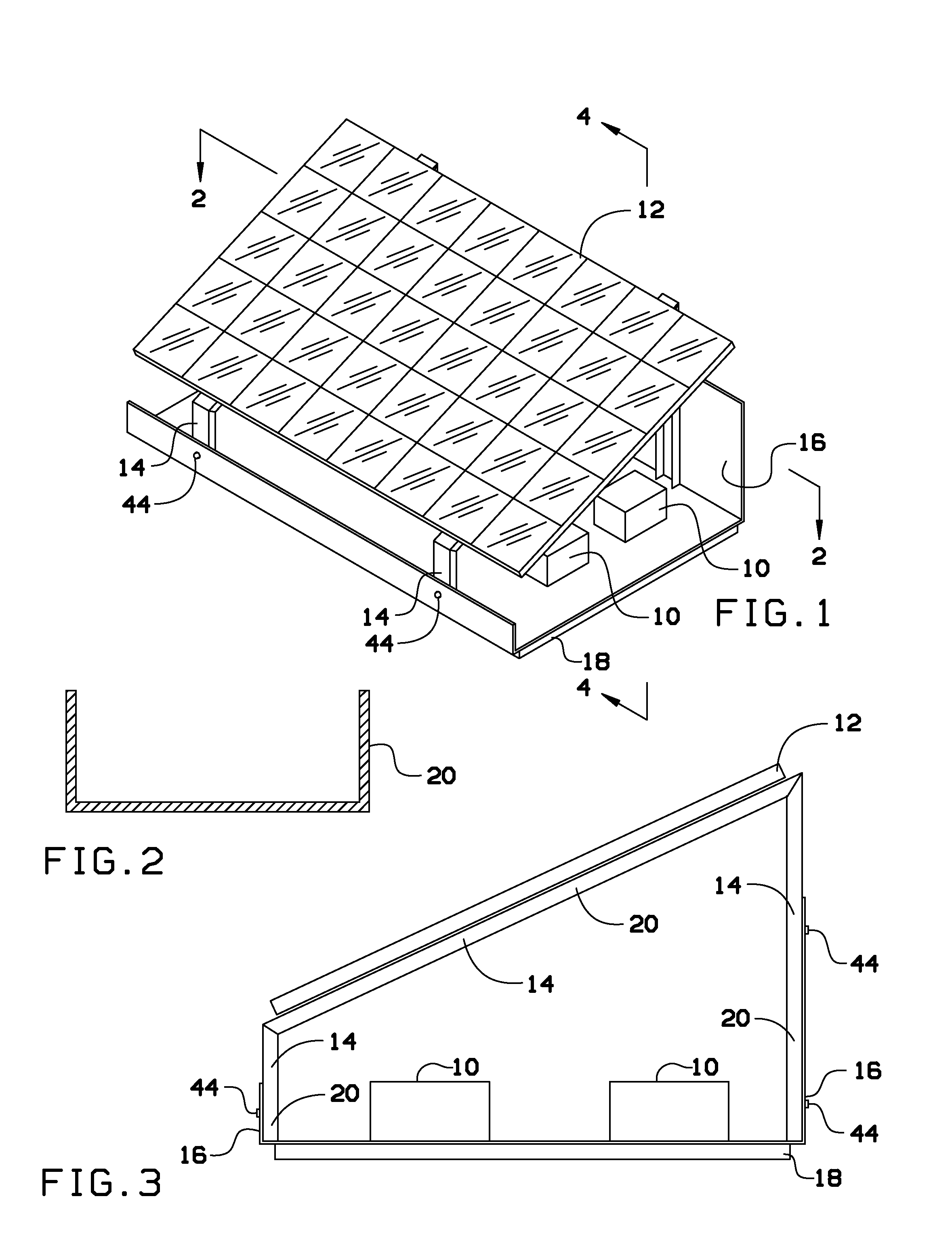 patent us8661748
