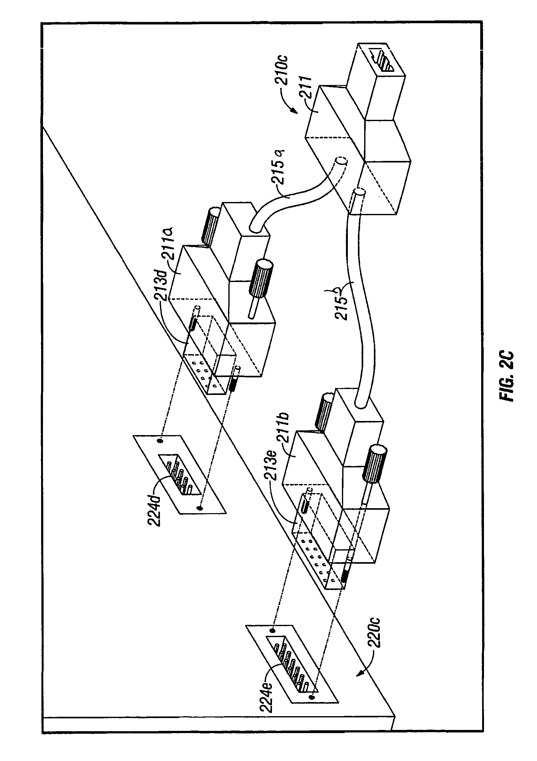 patent us ecg lead set and ecg adapter system google patent drawing