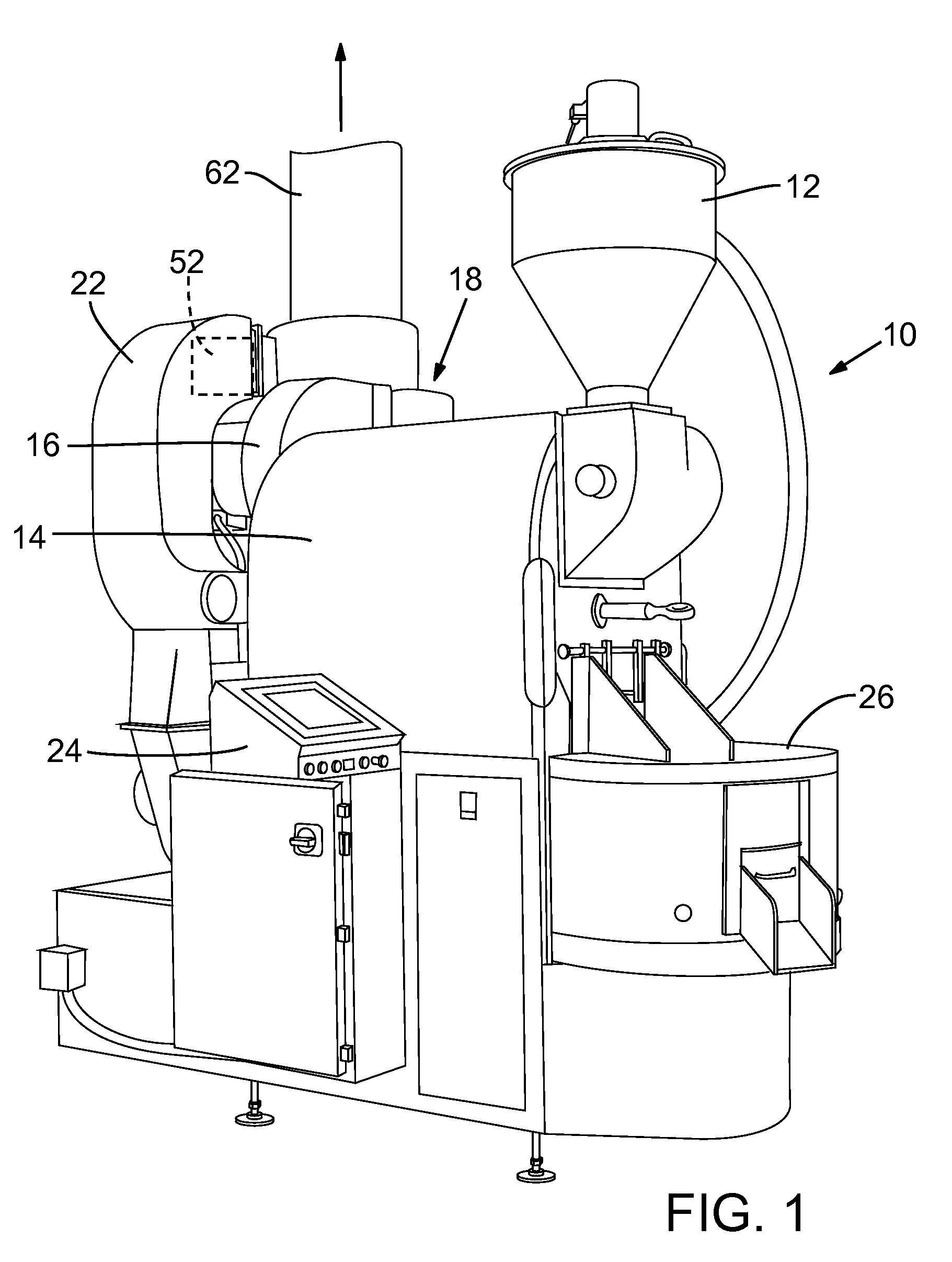 Coffee roaster drawing 8735 baidata coffee roaster drawing pooptronica Images