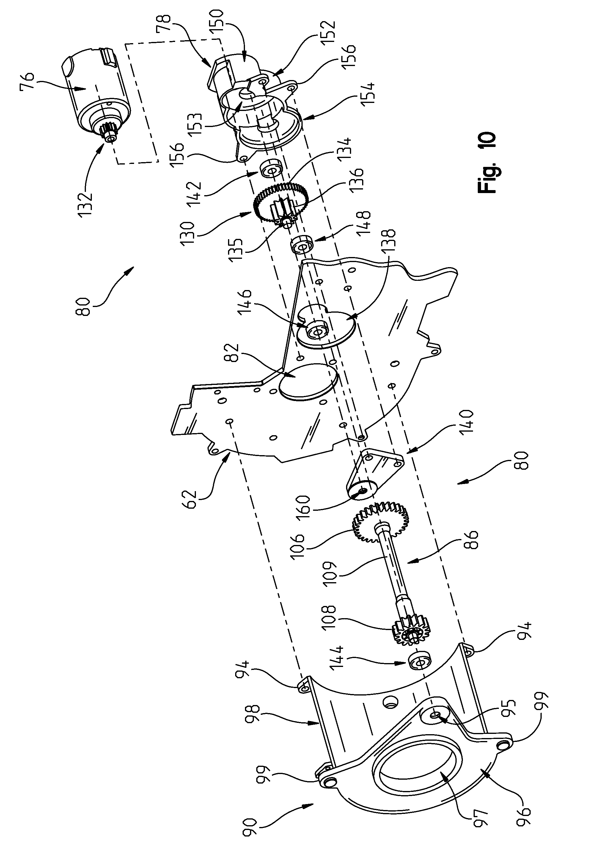 patent us8684887 - primary clutch electronic cvt