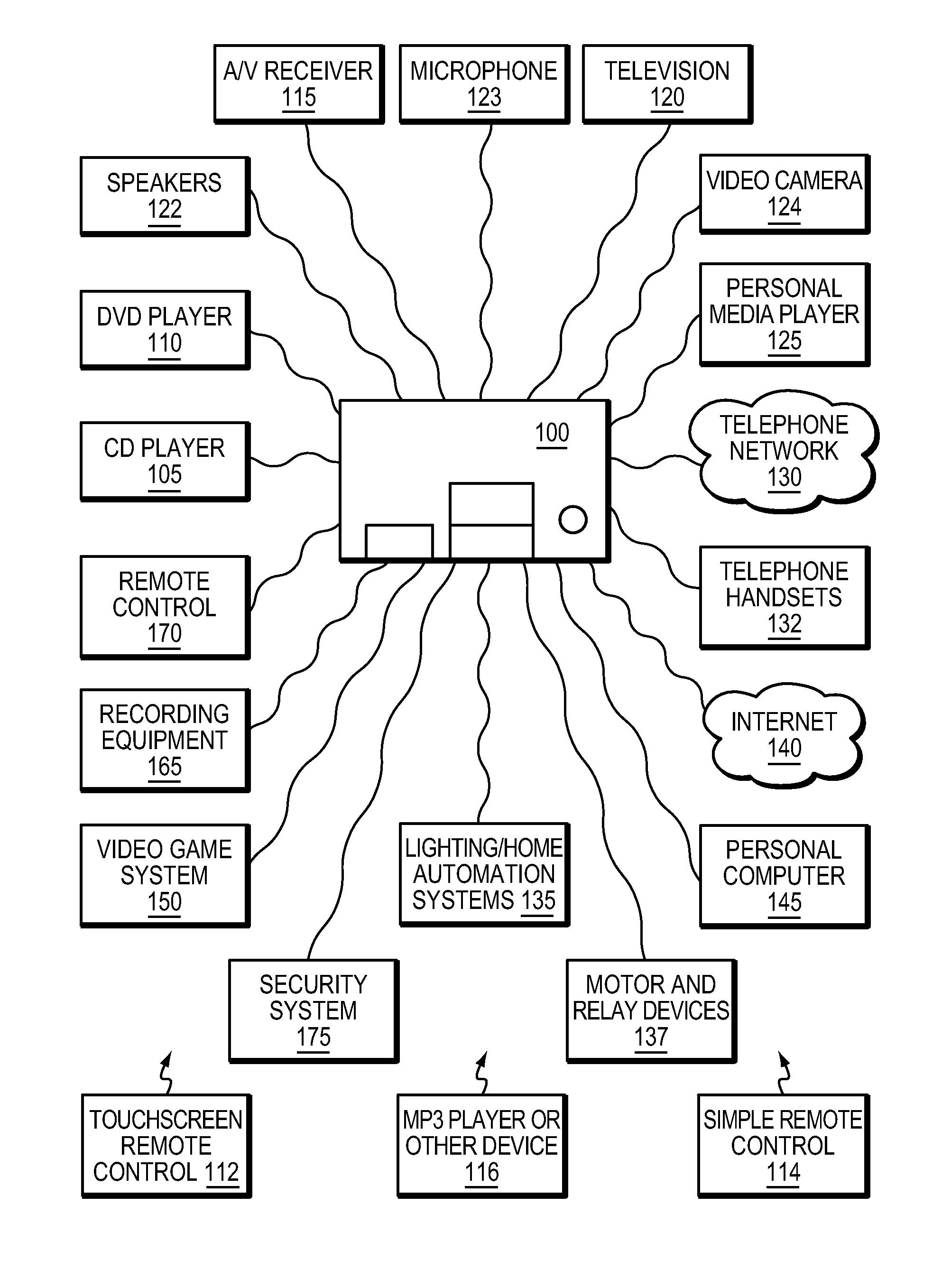 patent us8687037