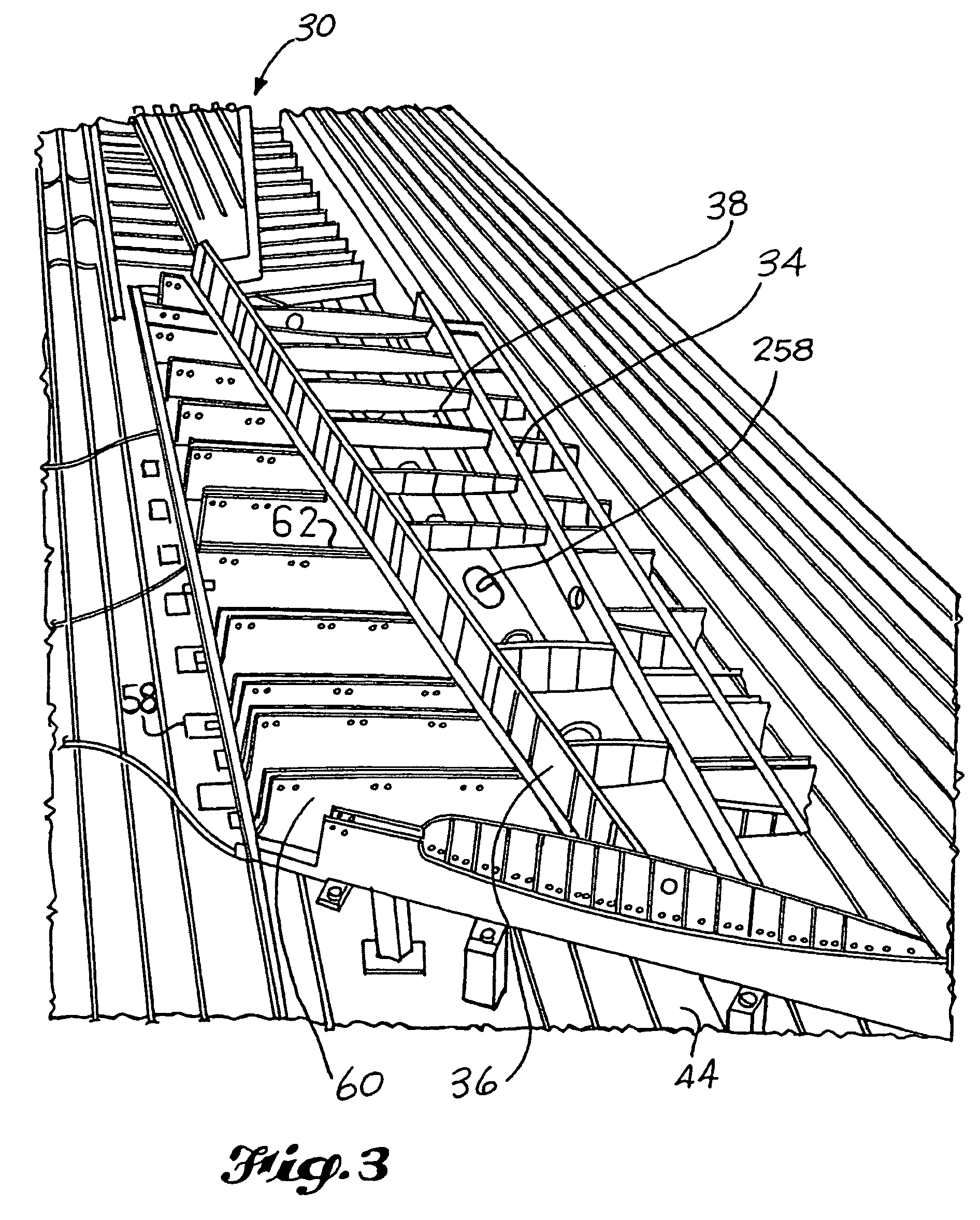 Patent US Determinant Wing Assembly Google Patents - A320 wiring diagram manual