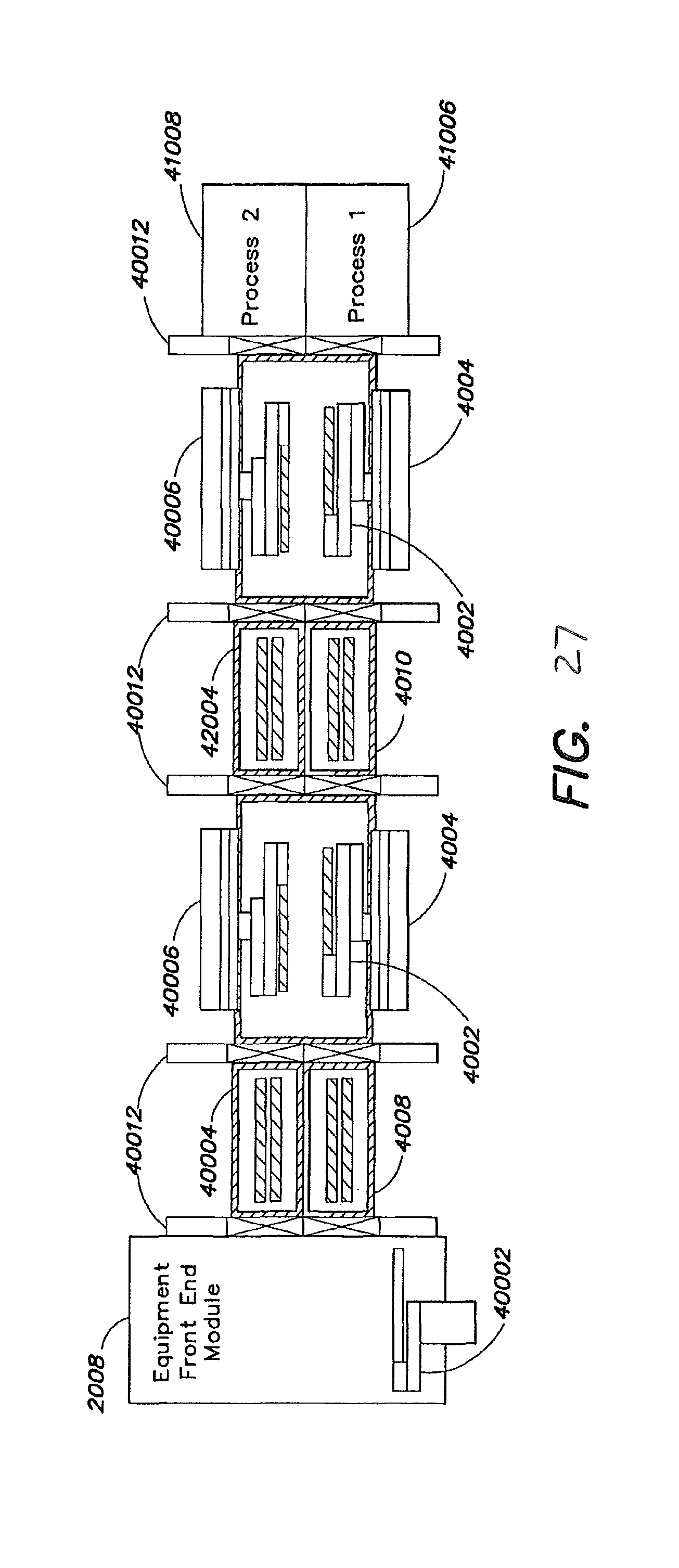 patent us8696298 - semiconductor manufacturing process modules