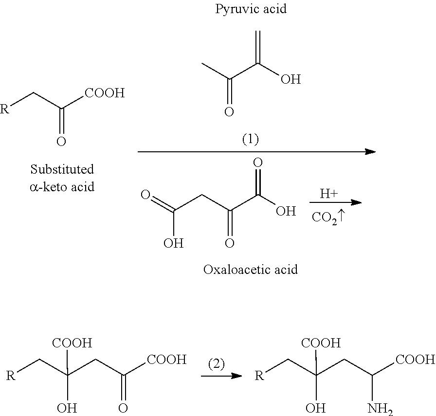 Oxaloacetic Acid Decarboxylation Oxaloacetic Aci...