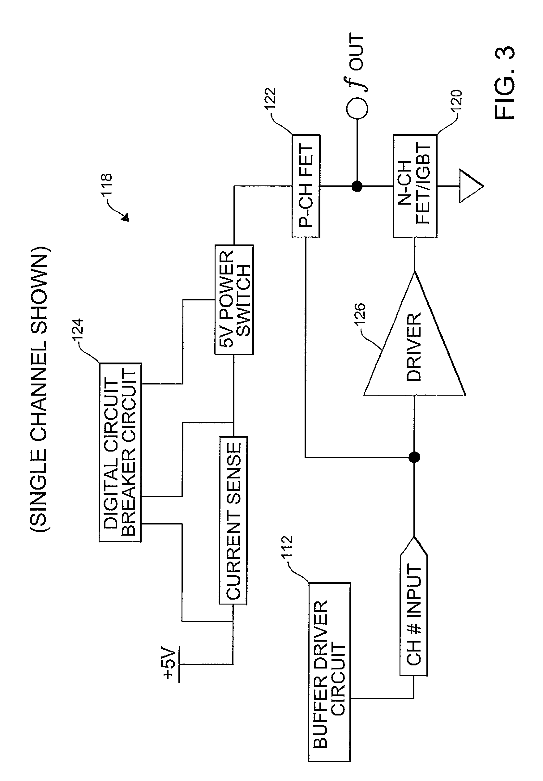 Patent Us8704409 High Speed Solid State Relay With Controller Mosfet Drawing
