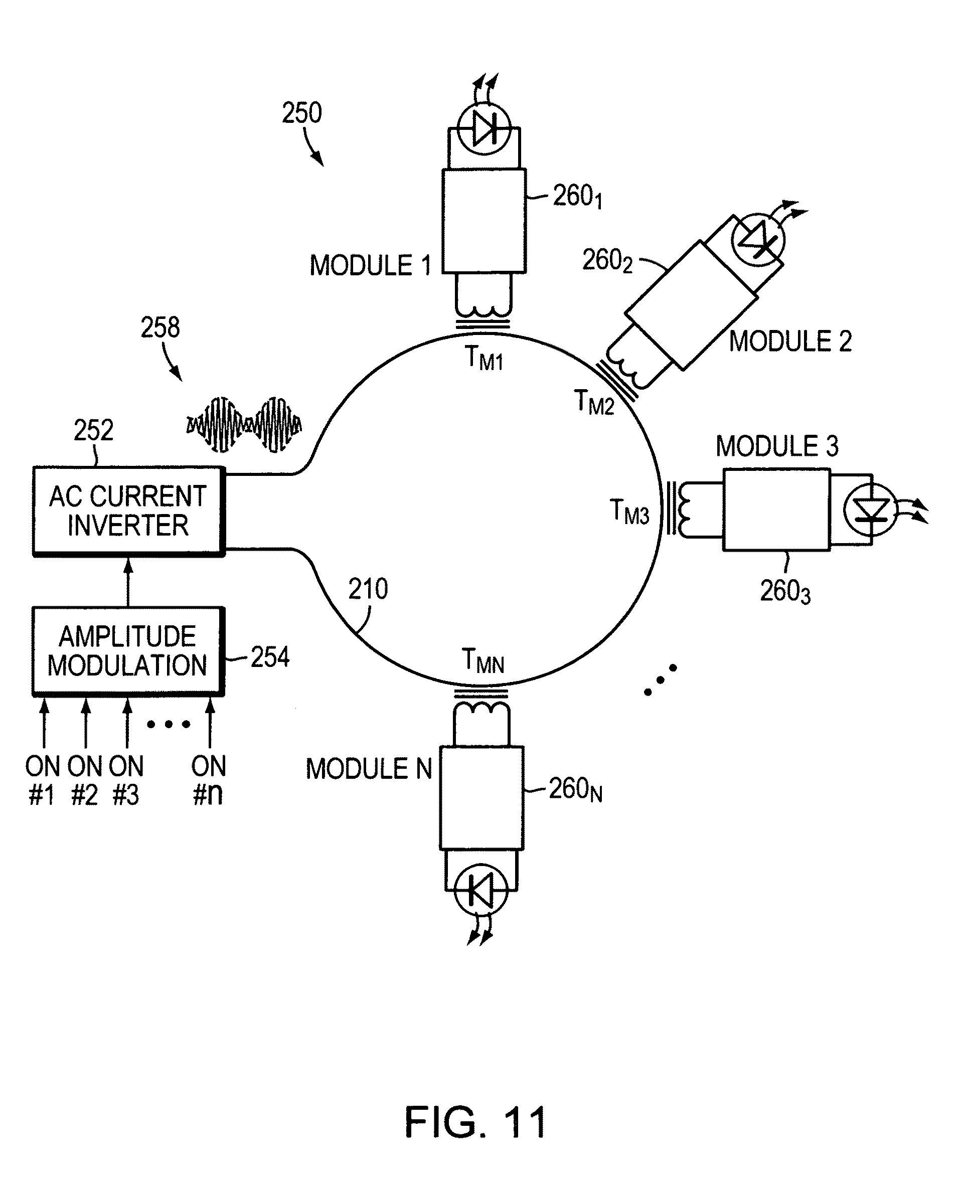 patent us led illumination systems patents patent drawing
