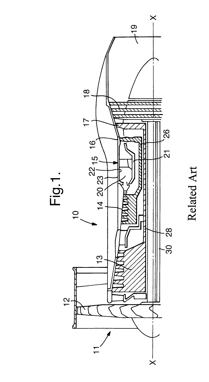 patent us8715809 composite structure google patents