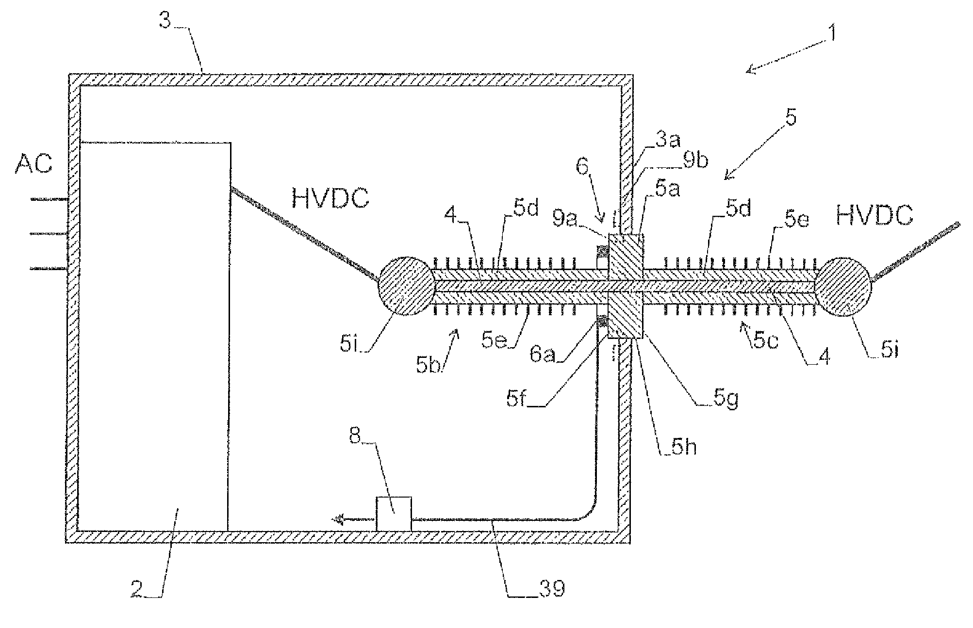 patent us8718418  dc or dc  ac converter
