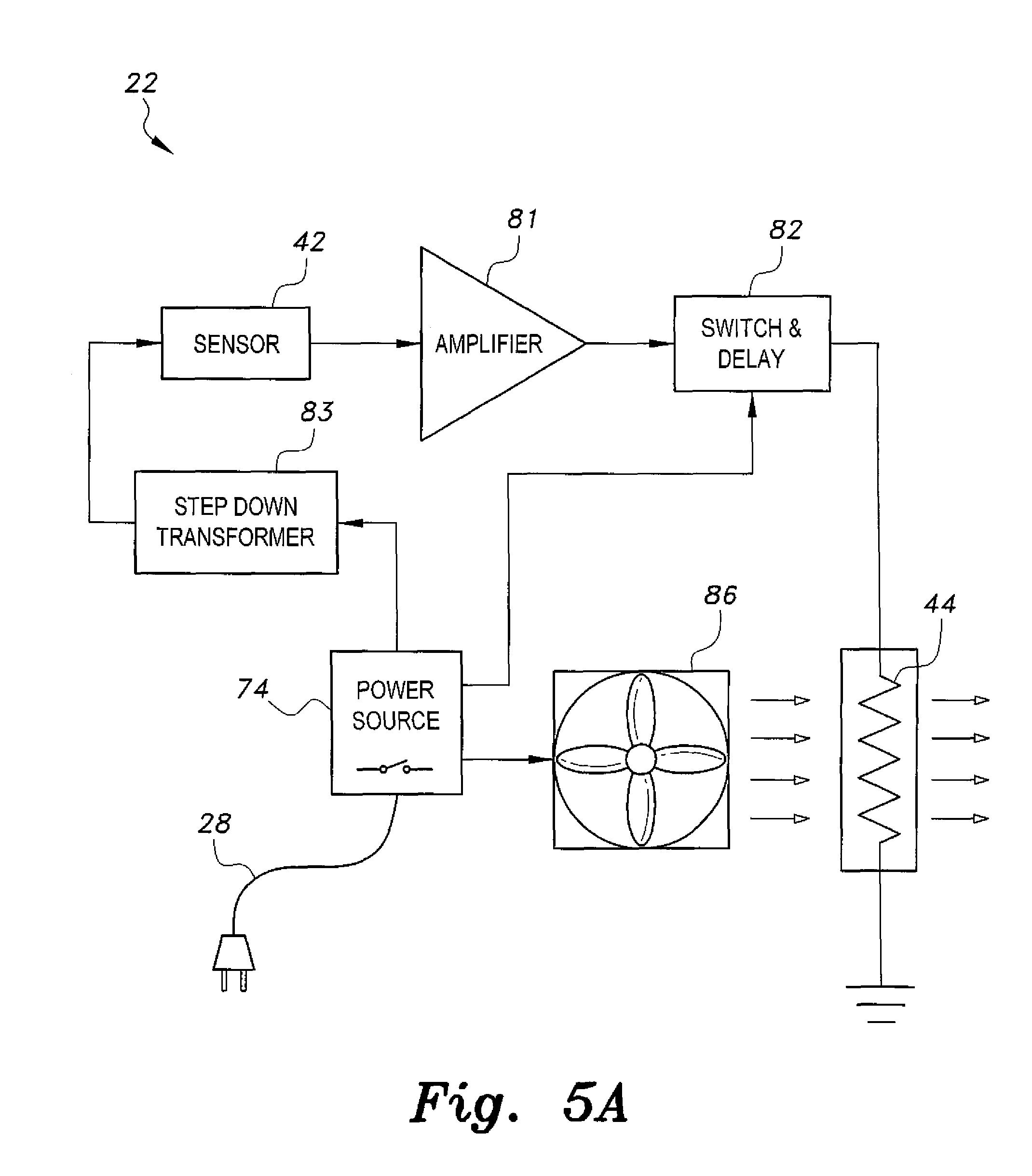 Hair Dryer Circuit Diagram Wiring Diagrams Http Wwwseekiccom Circuitdiagram Basiccircuit Digitalsystemac Patent Us8720078 Automatic With Fluid Kenmore