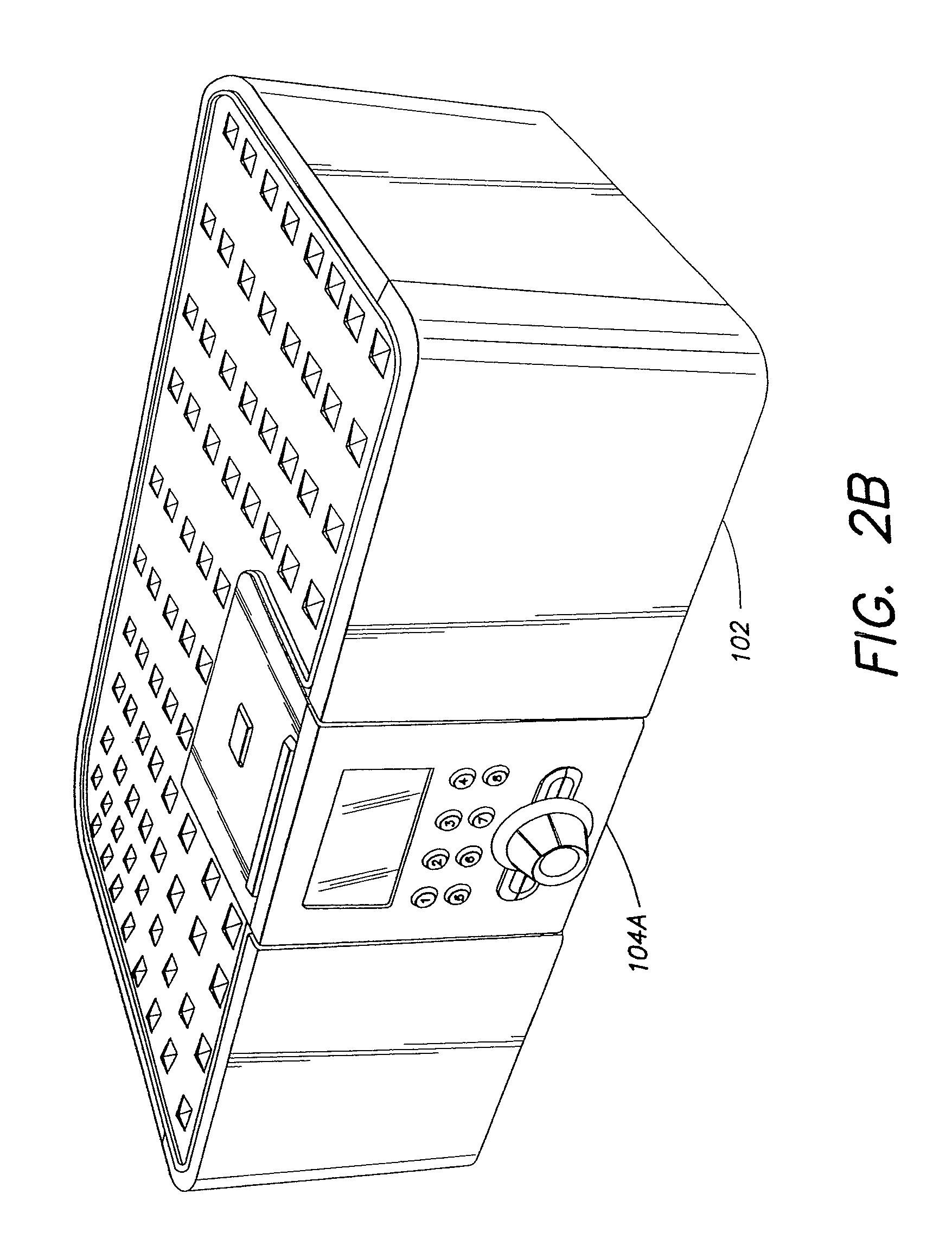 patent us multi mode media device using metadata to
