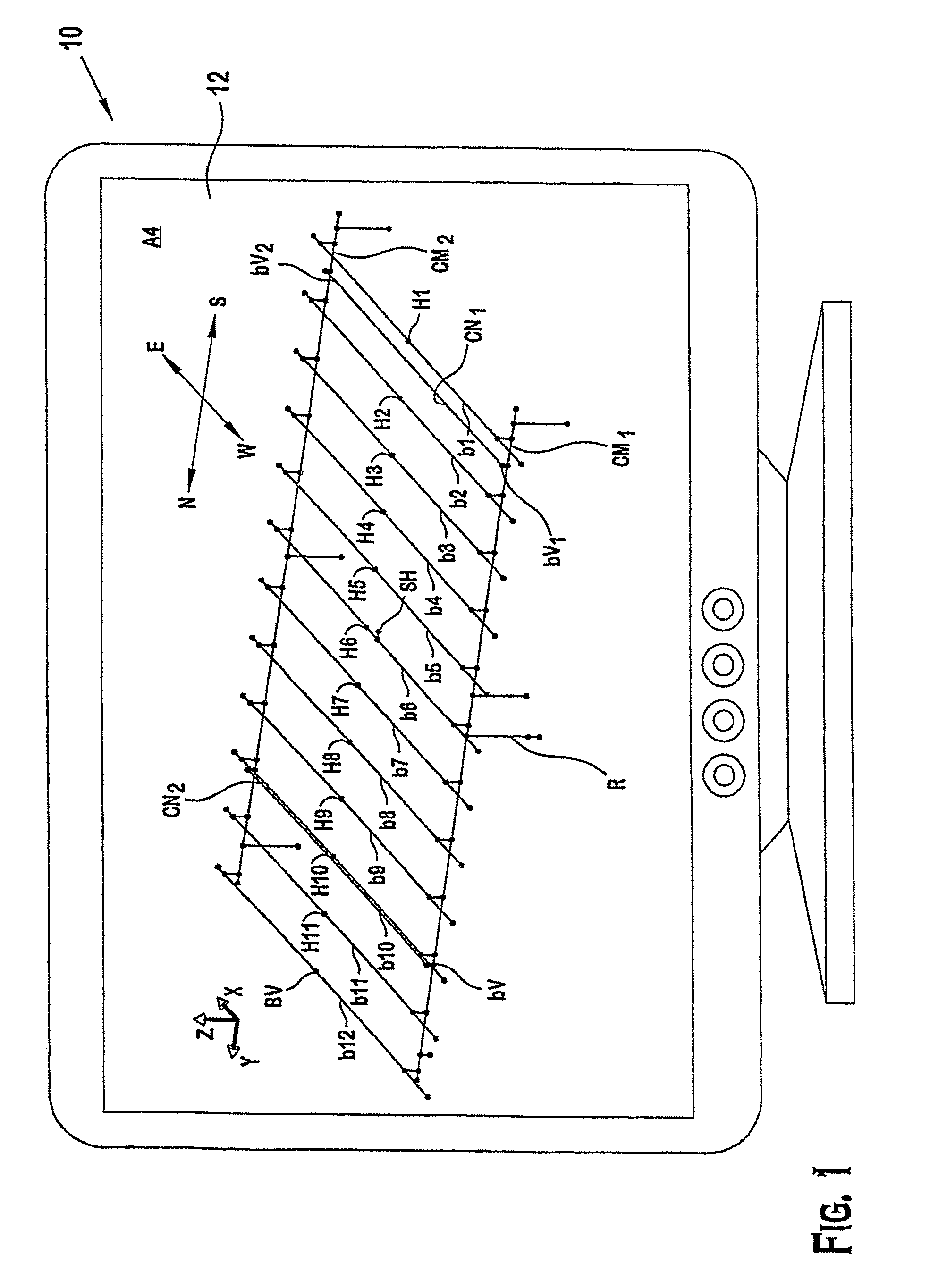 Patent us8725457 system and method for evaluation of fluid flow patent drawing nvjuhfo Image collections