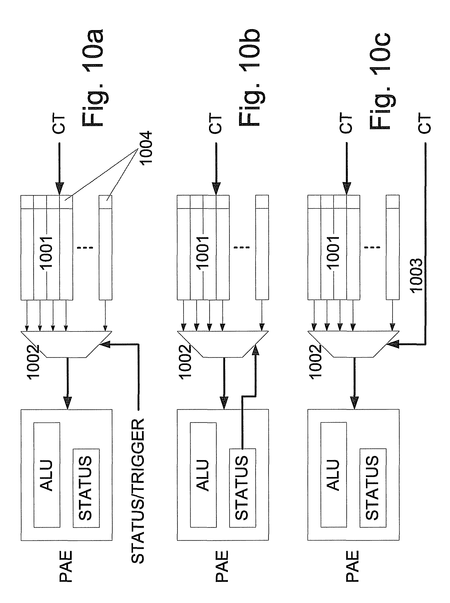 patent us8726250 configurable logic integrated circuit having aMultifunction Programcontrolled Flash Integrated Circuit Composed Of #12