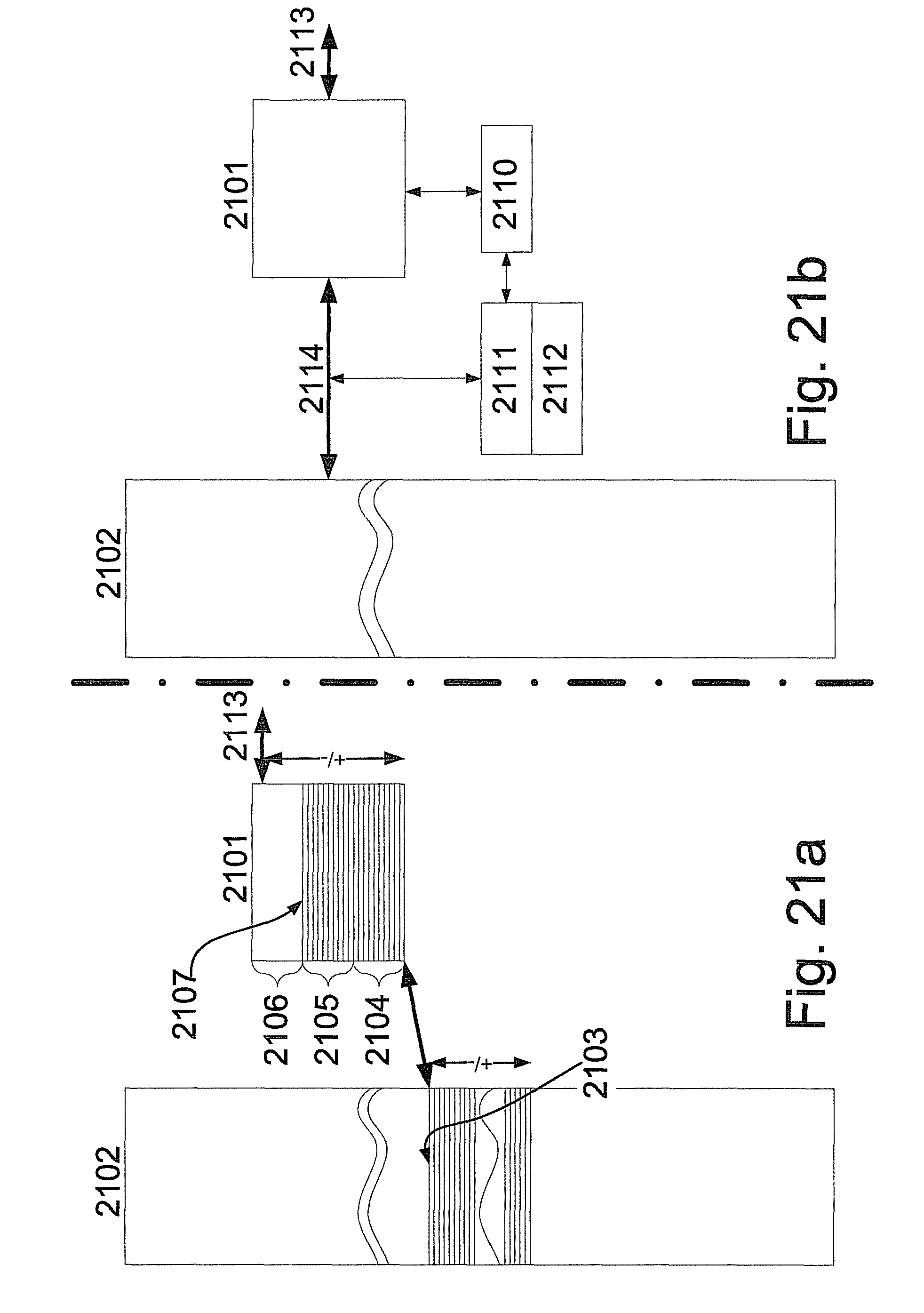 patent us8726250 configurable logic integrated circuit having aMultifunction Programcontrolled Flash Integrated Circuit Composed Of #17
