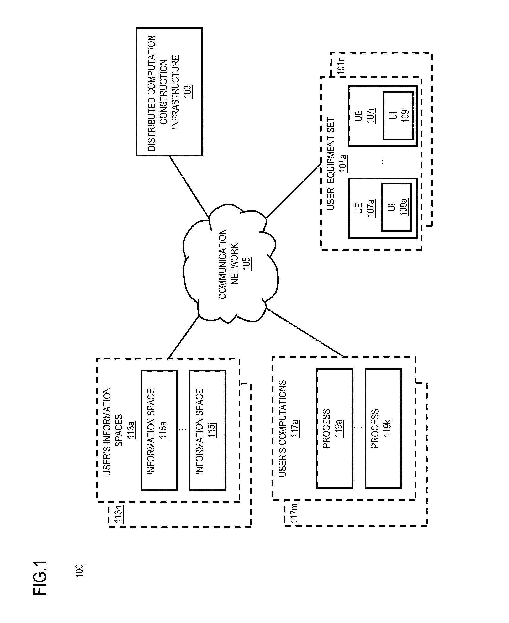 Patent Us8745121 Method And Apparatus For Construction Variable Gain Differential Amplifier Circuit Composed Of The A709 Drawing