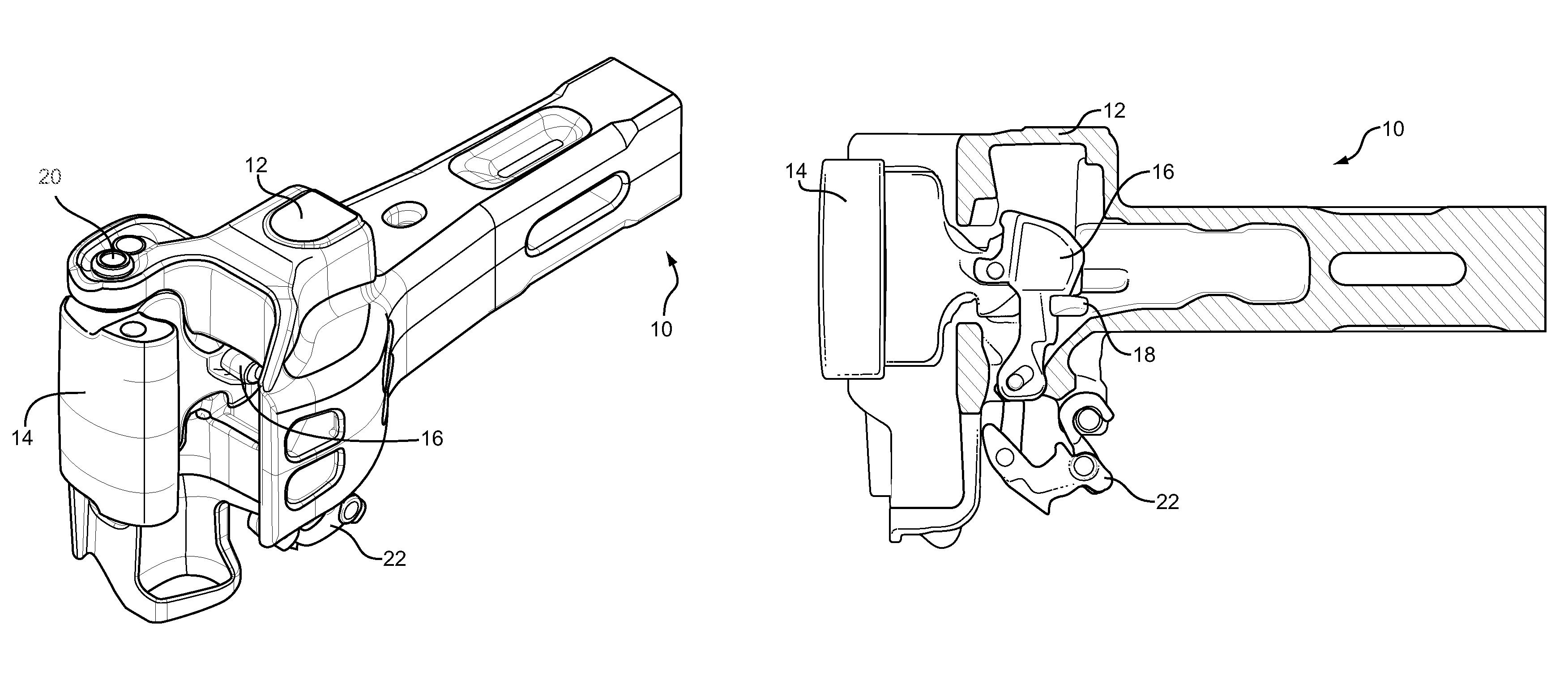 patent us8746473