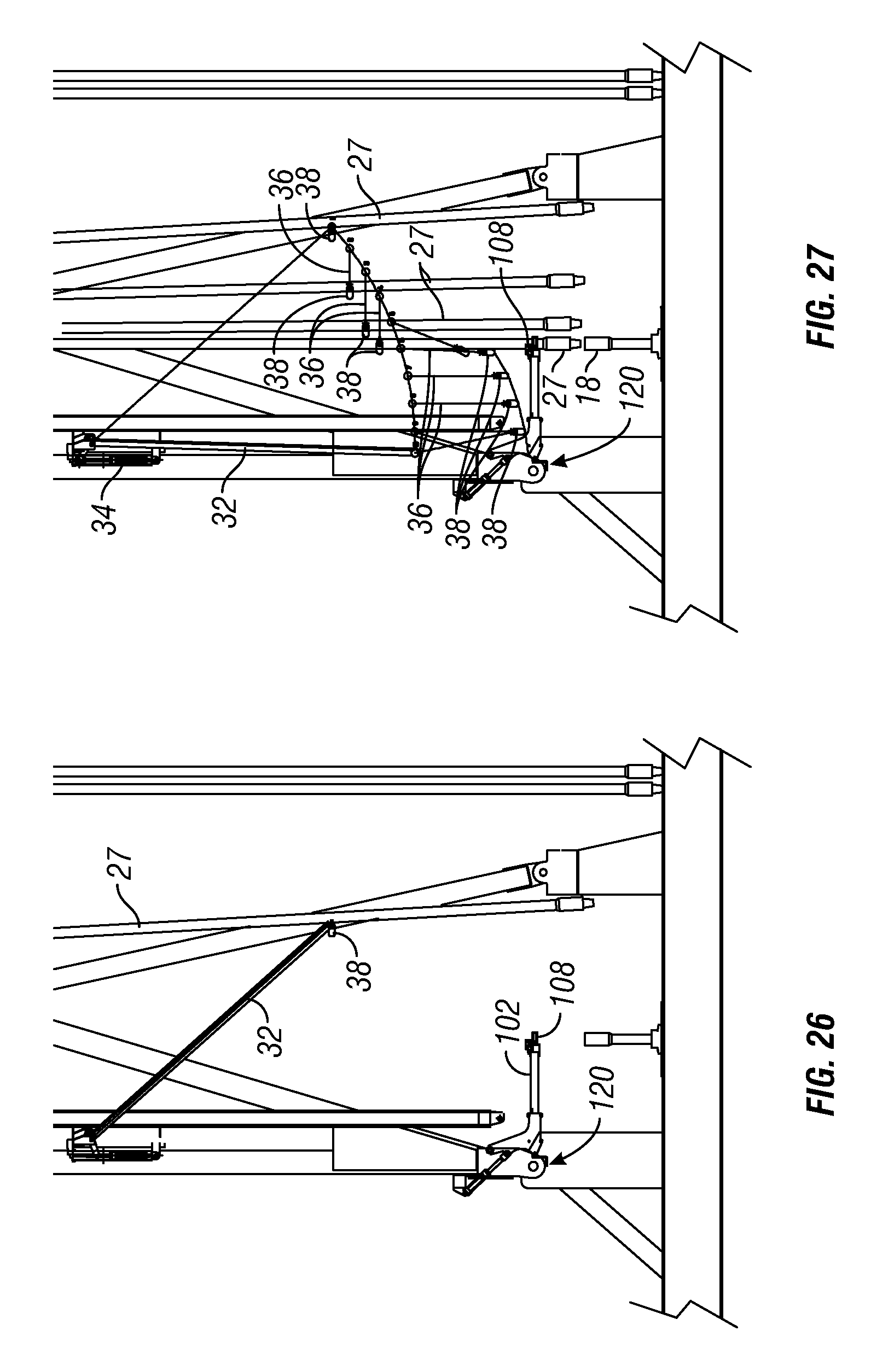 Patent us8747045 pipe stabilizer for pipe section guide for Mineral wool pipe insulation weight per foot