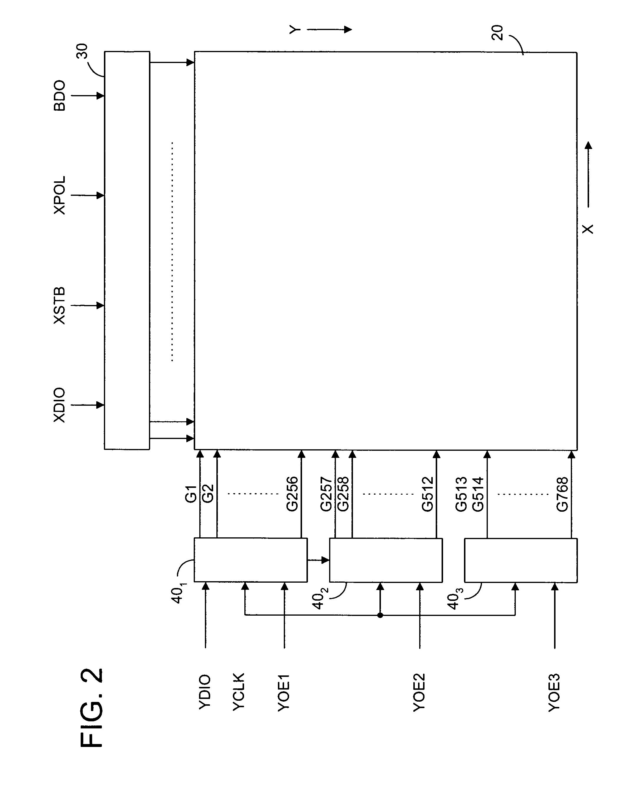 松下tc 2140abl电路图