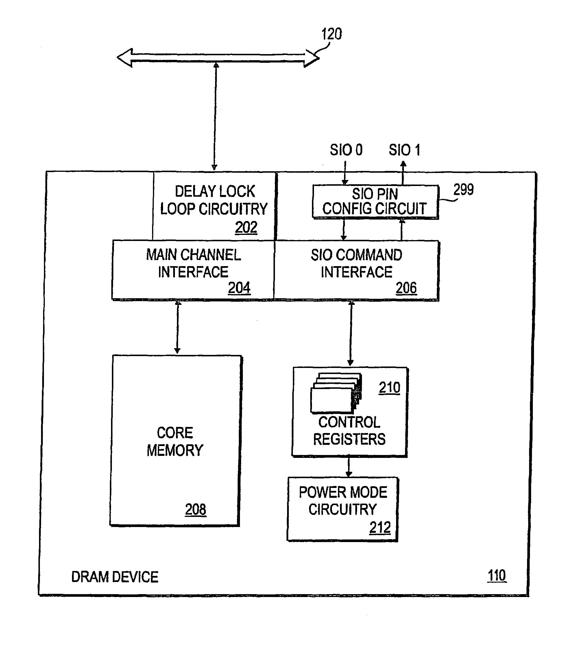 Patent Us8756395 Controlling Dram At Time Ready To Receive Power Off Delay Circuit Drawing
