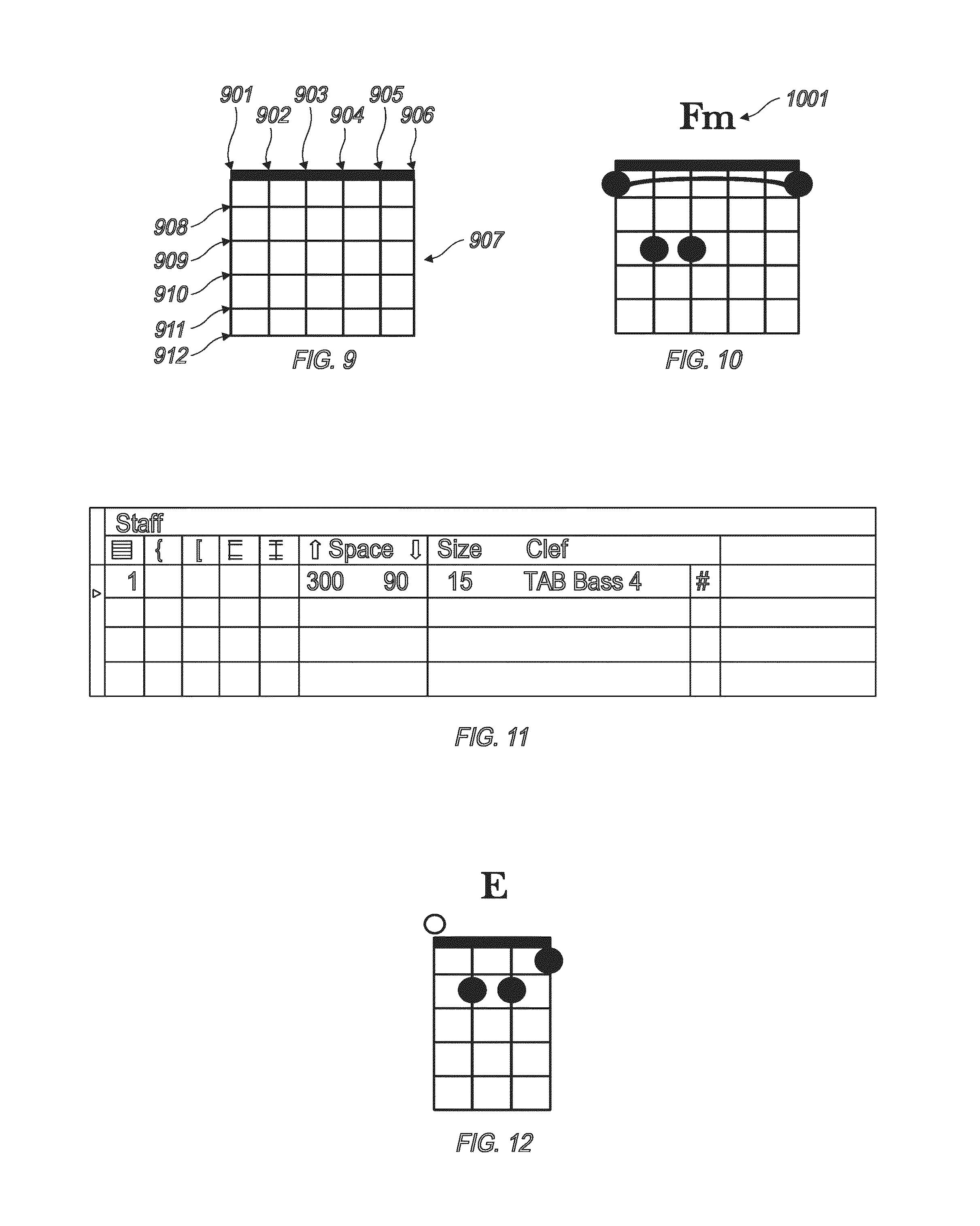 Chord generator guitar