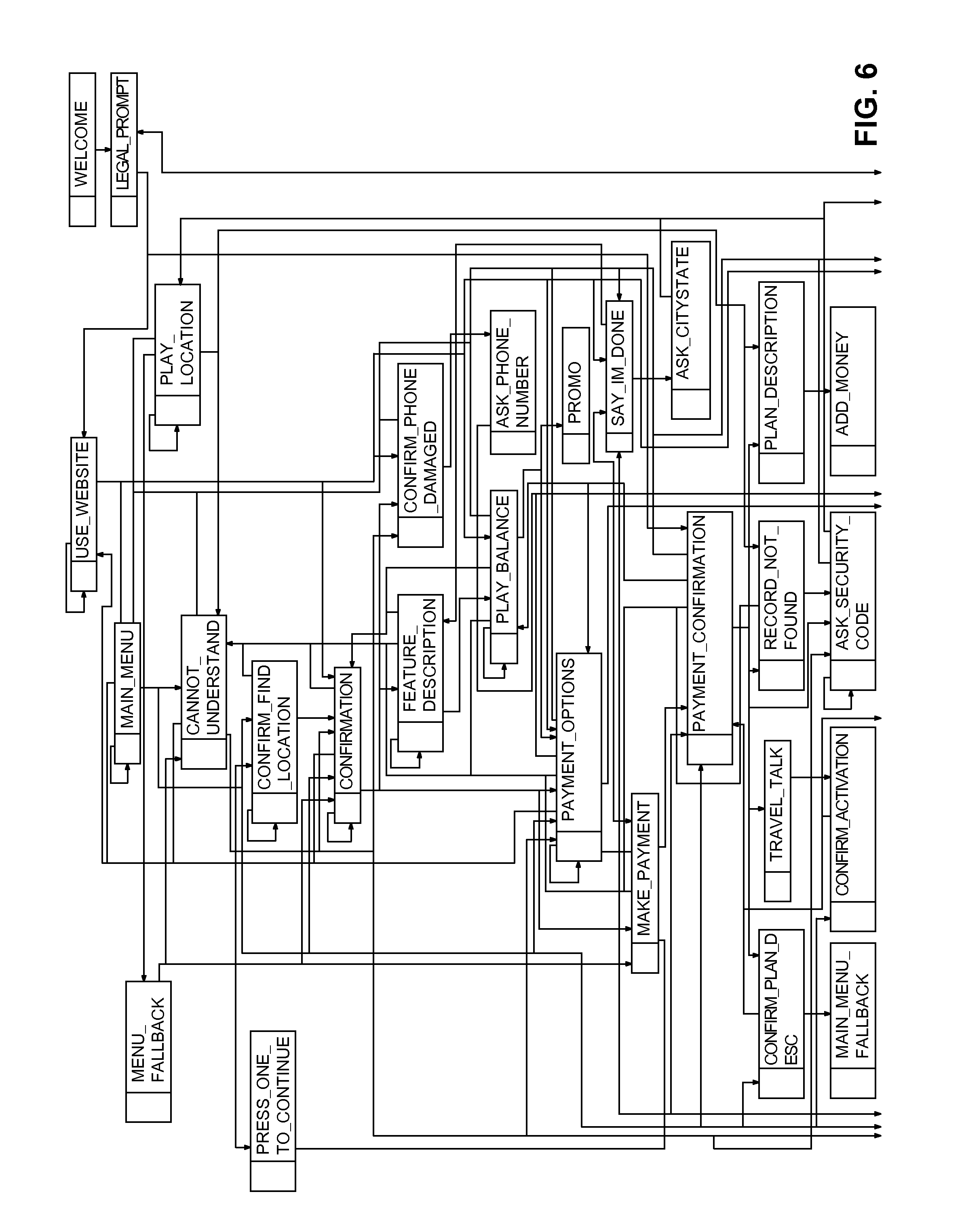 patent us8761373 system and method for determining ivr