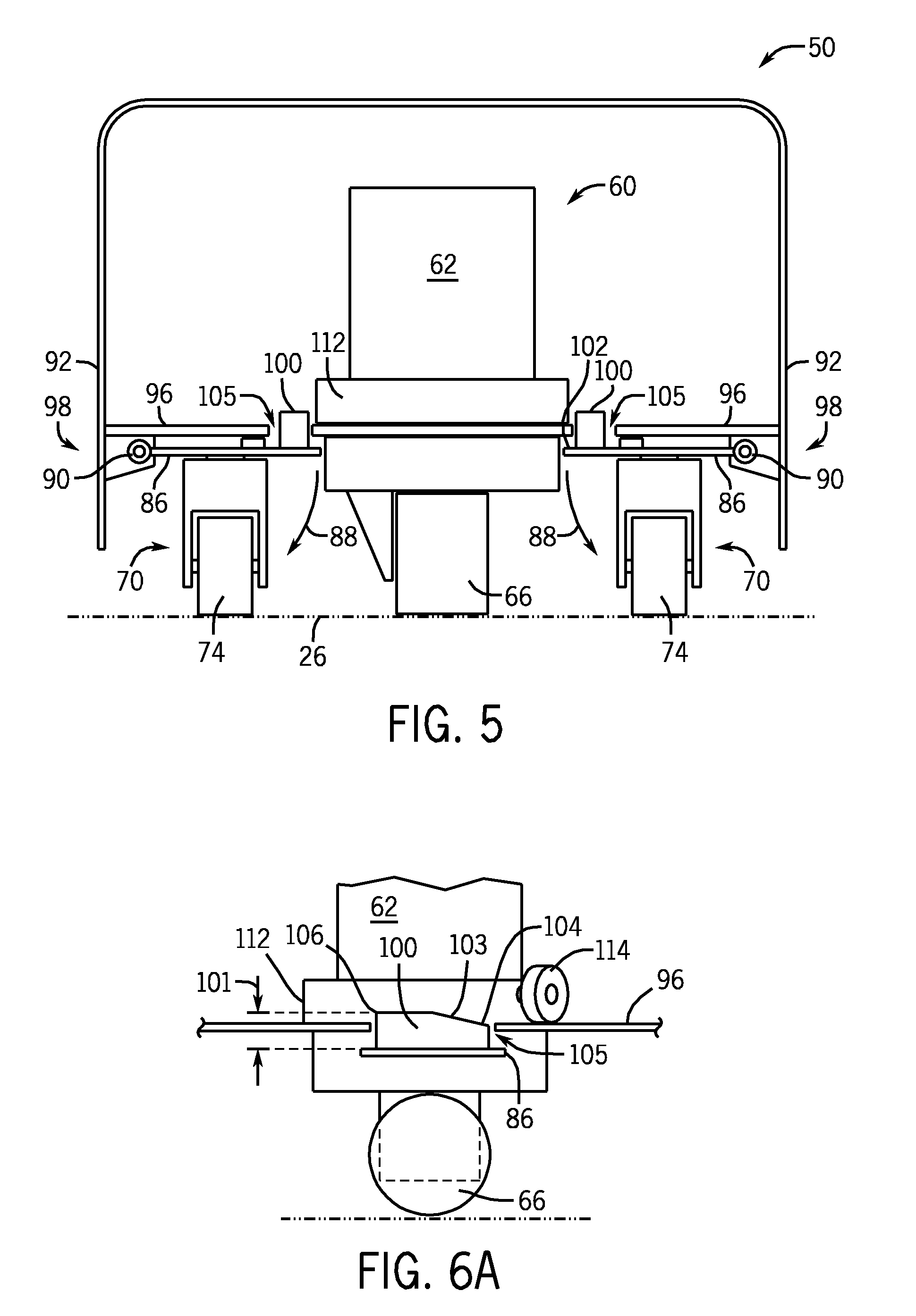 Patent Us8763990 Turn Stability Systems And Methods For Lift Komatsu Forklift Wiring Diagrams Acc 50 Drawing