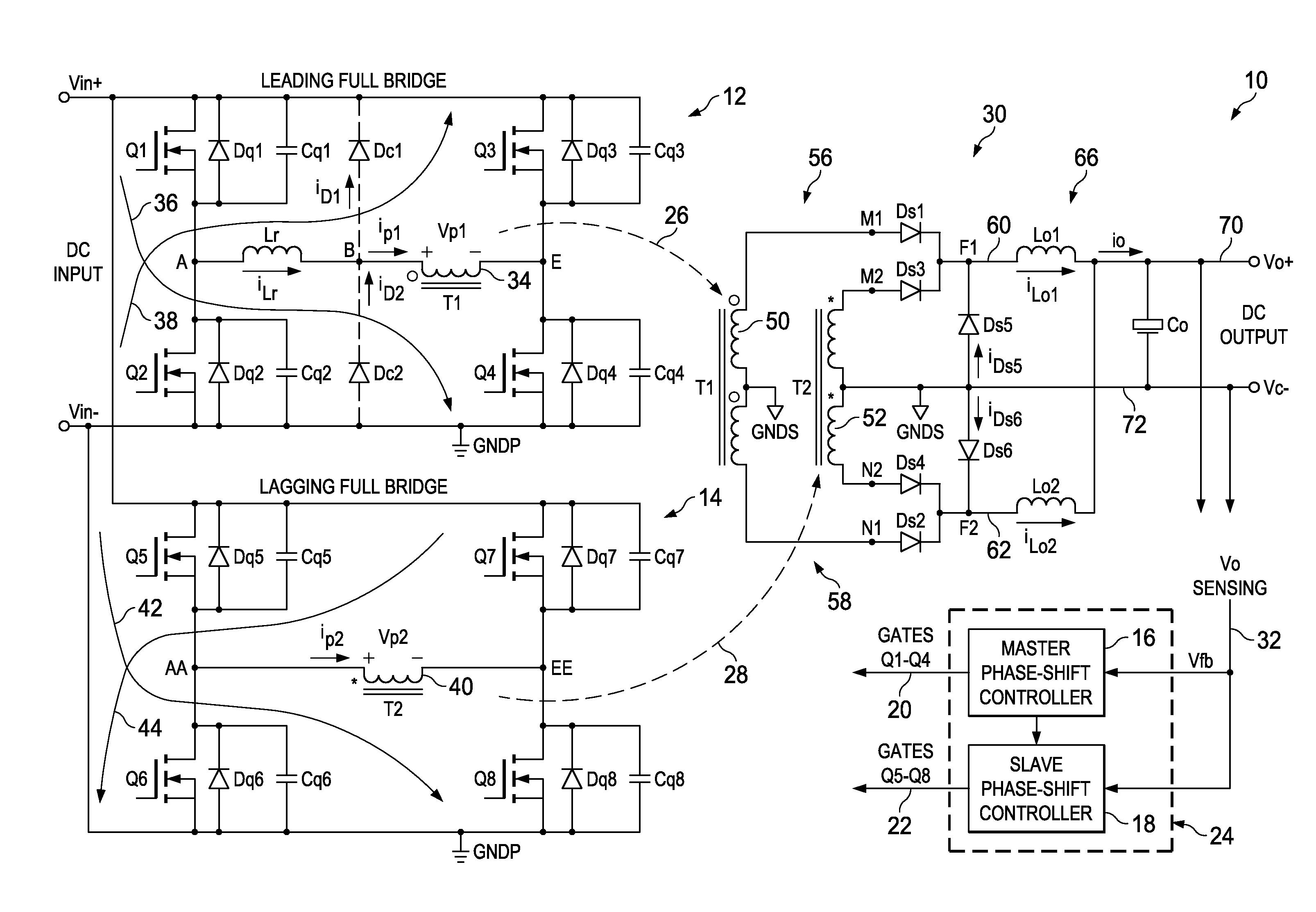 patent us8780585