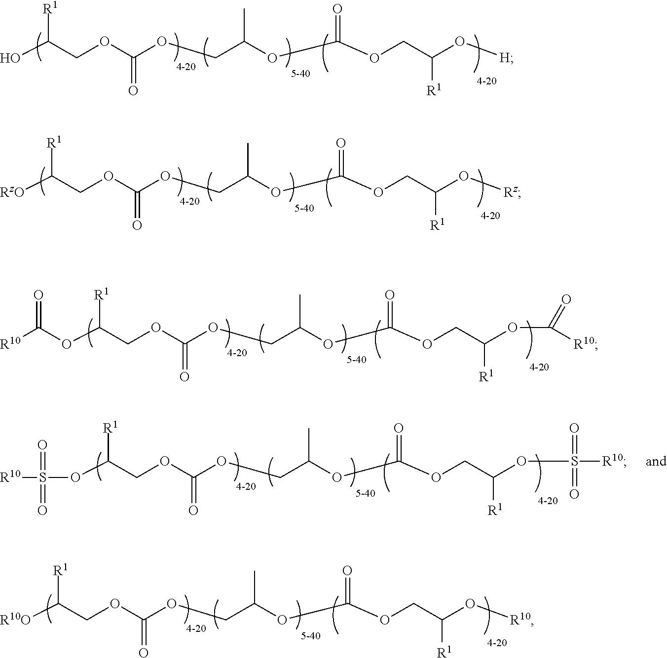 polyoxymethylene) glycol