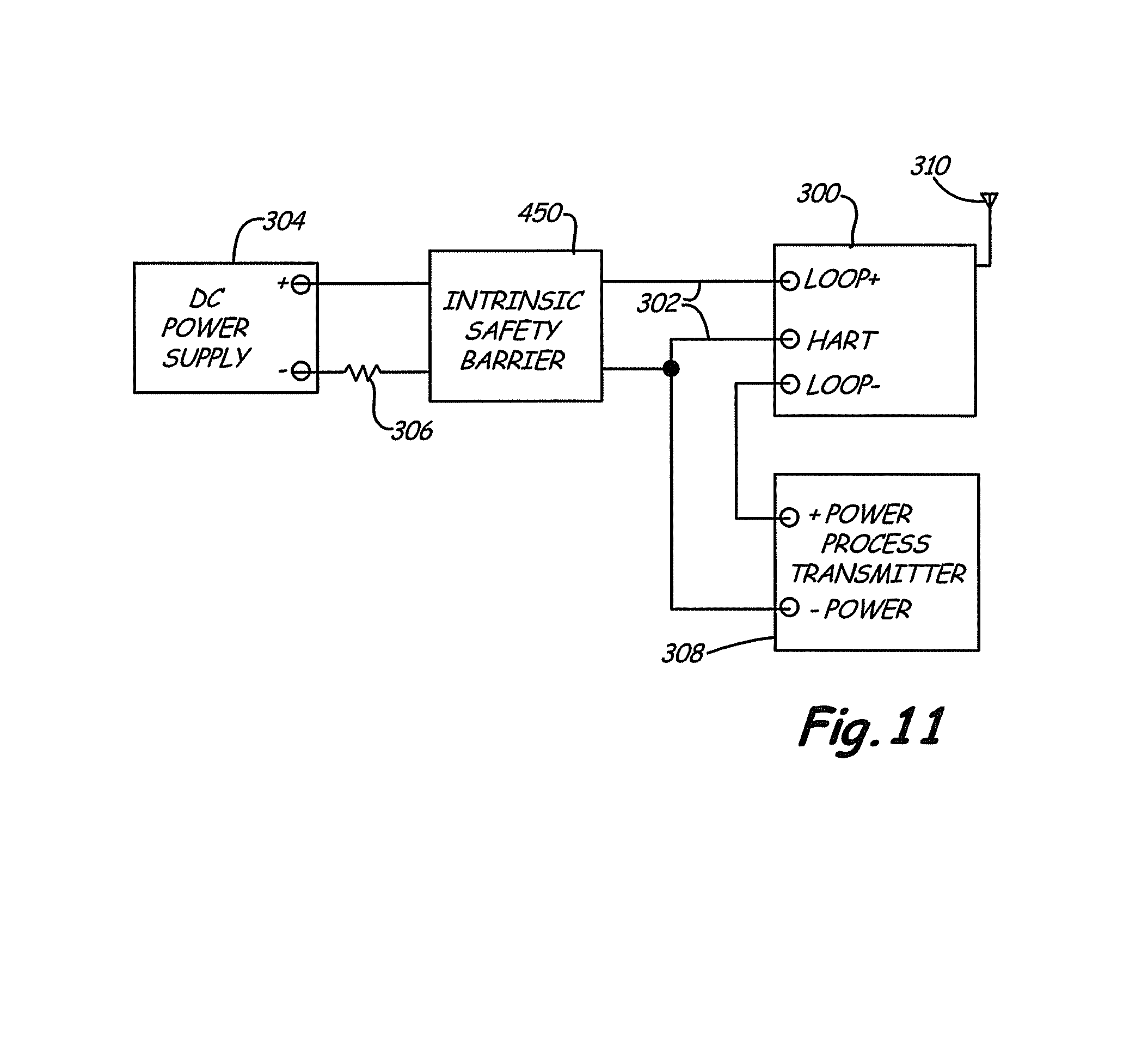 Patent Us8787848 Rf Adapter For Field Device With Low Voltage Igniter Circuit Diagram In Addition Fm Transmitter Drawing