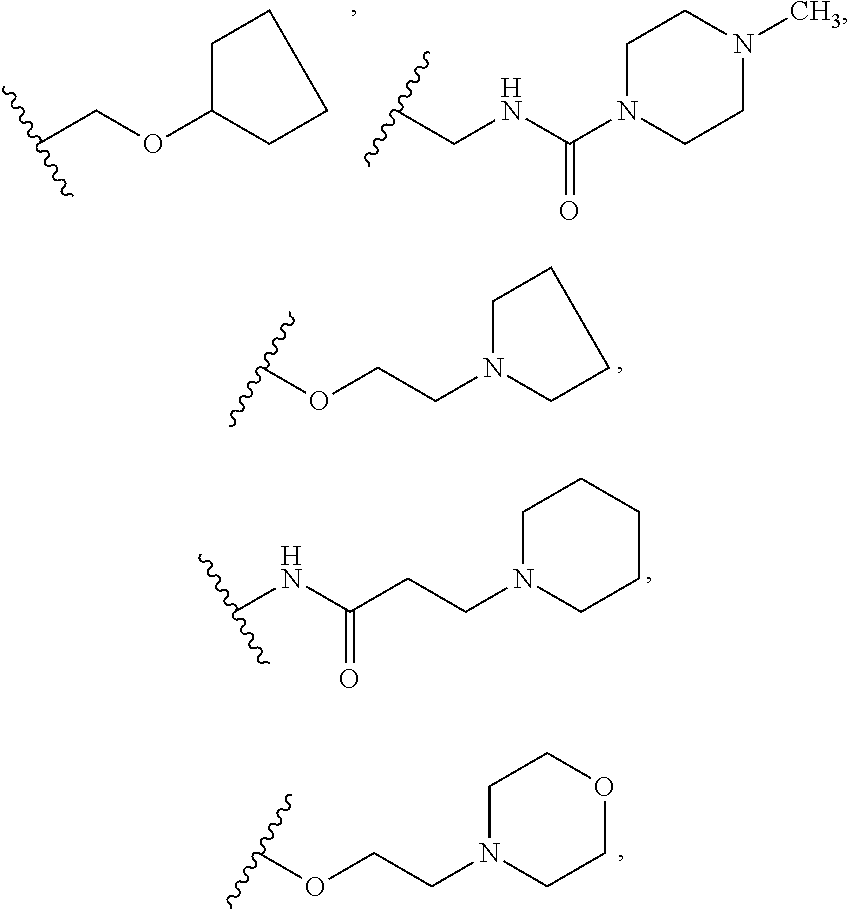 Patent US8791267 - Biaryl PDE4 inhibitors for treating ...