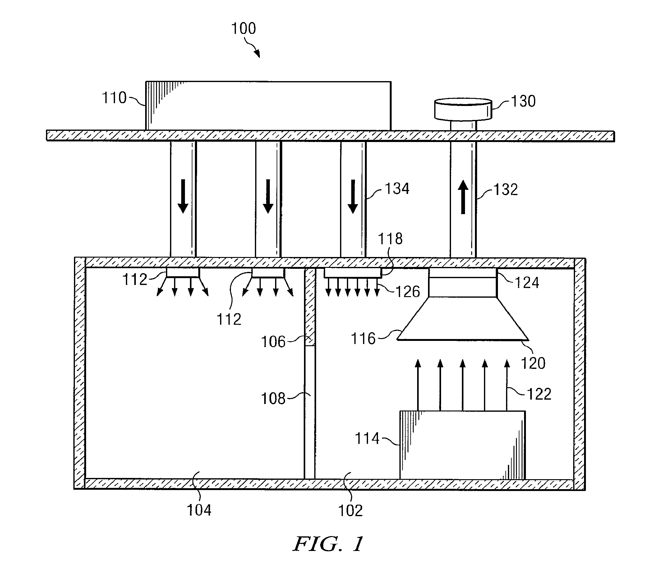 patent us autonomous ventilation system patents patent drawing