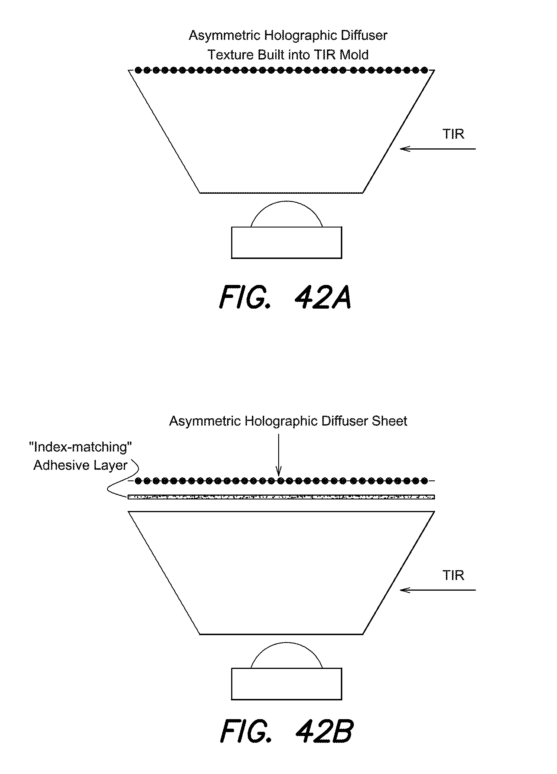 Patent US8823277 Methods systems and apparatus for mapping a