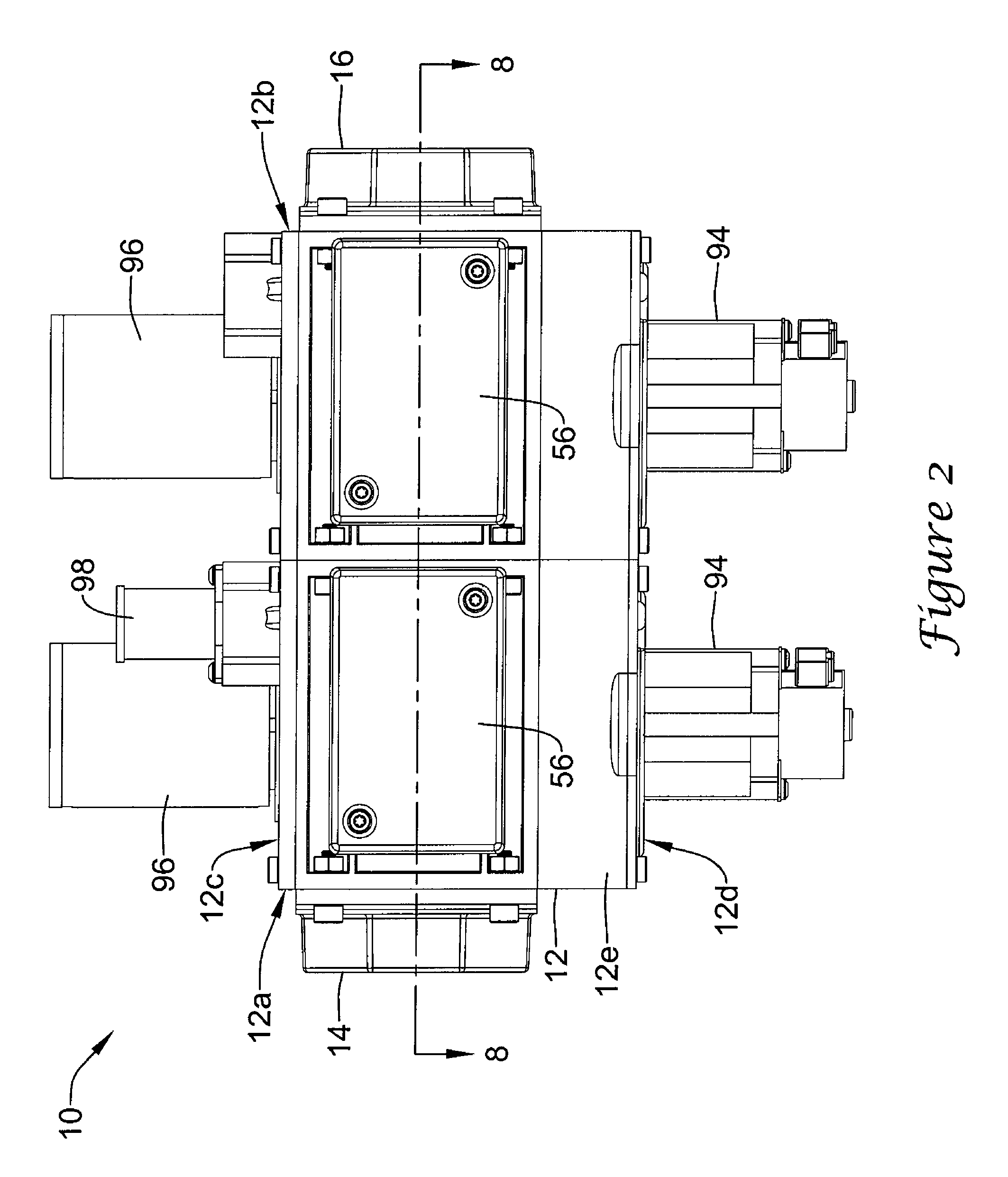 patent us8839815 gas valve with electronic cycle counter