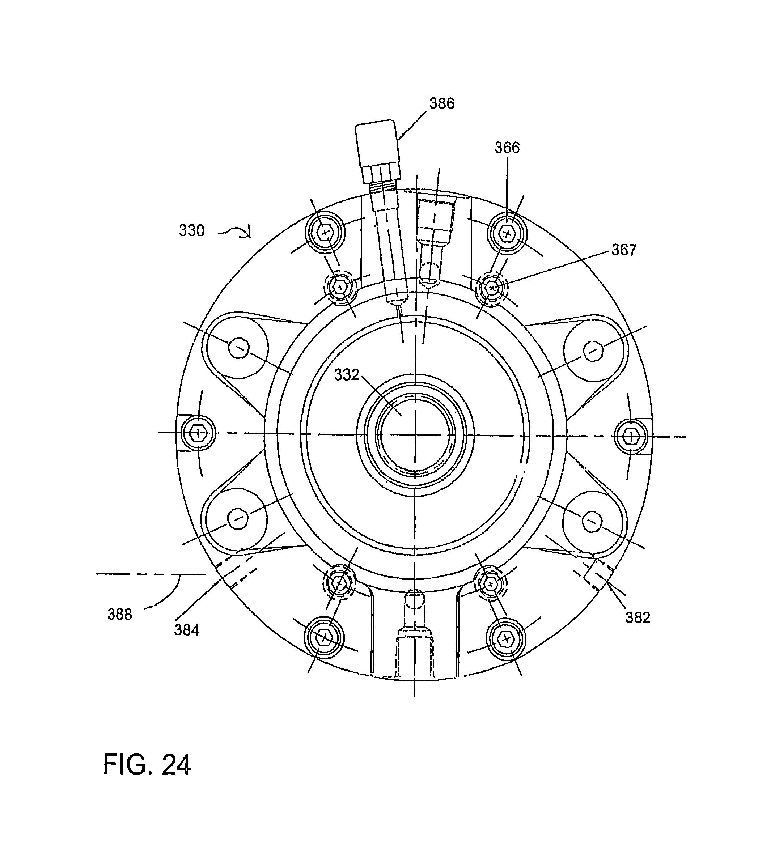 patent us8839933 pto clutch assembly google patents