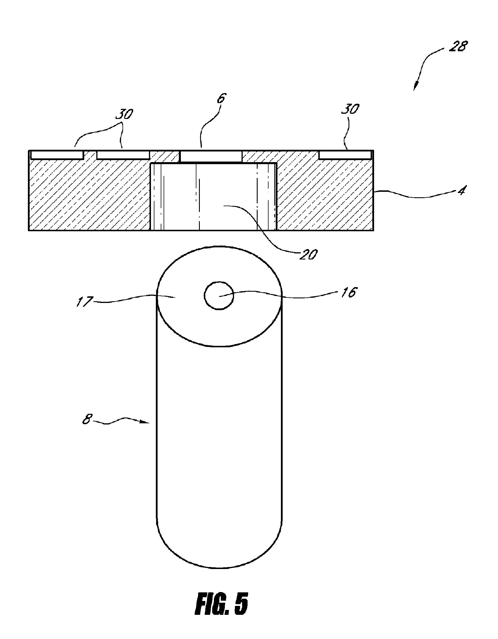 patent us8842951