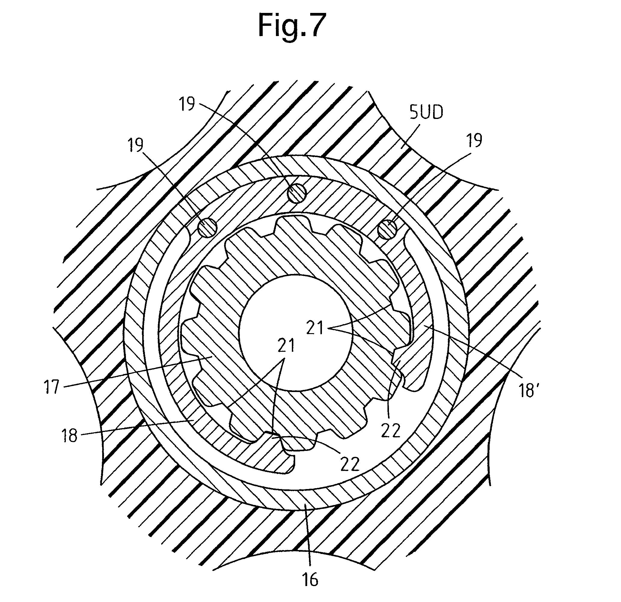 patent us8845521