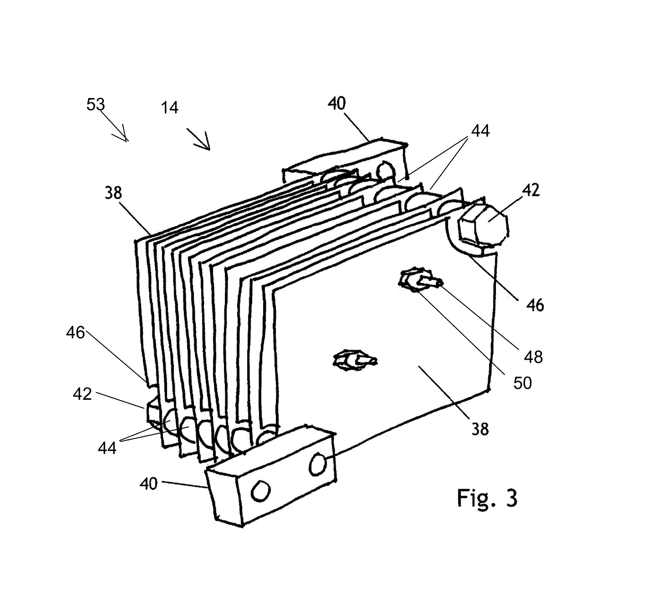 patent us8852410
