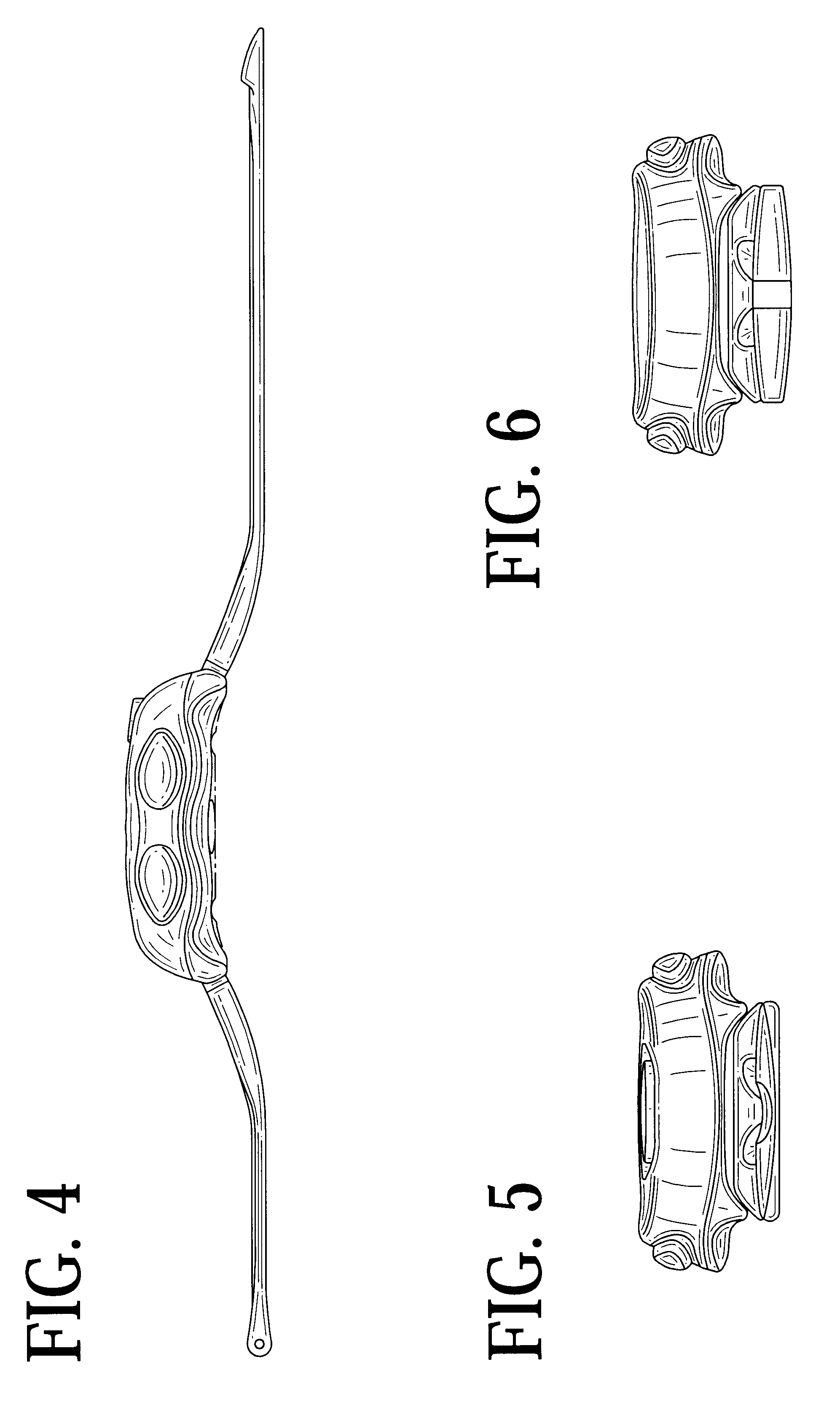 patent usd452006 - heart rate monitor