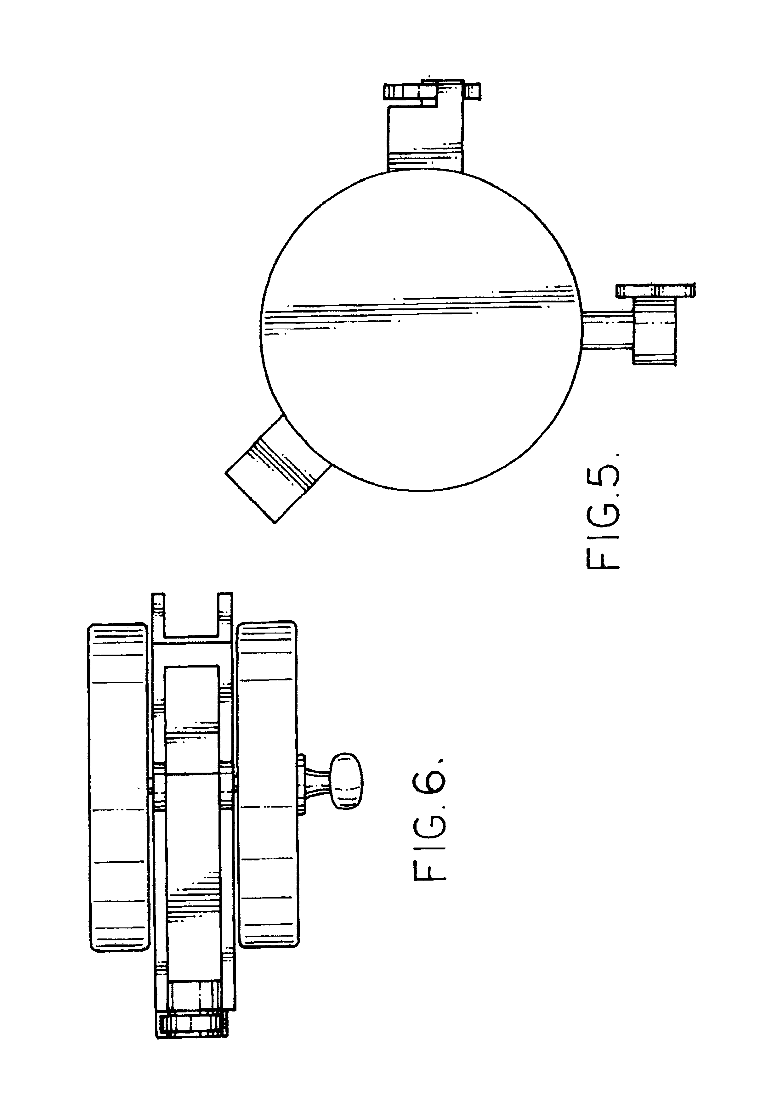 Patent usd460144 spring loaded fishing rod holder for Spring loaded fishing rod holder