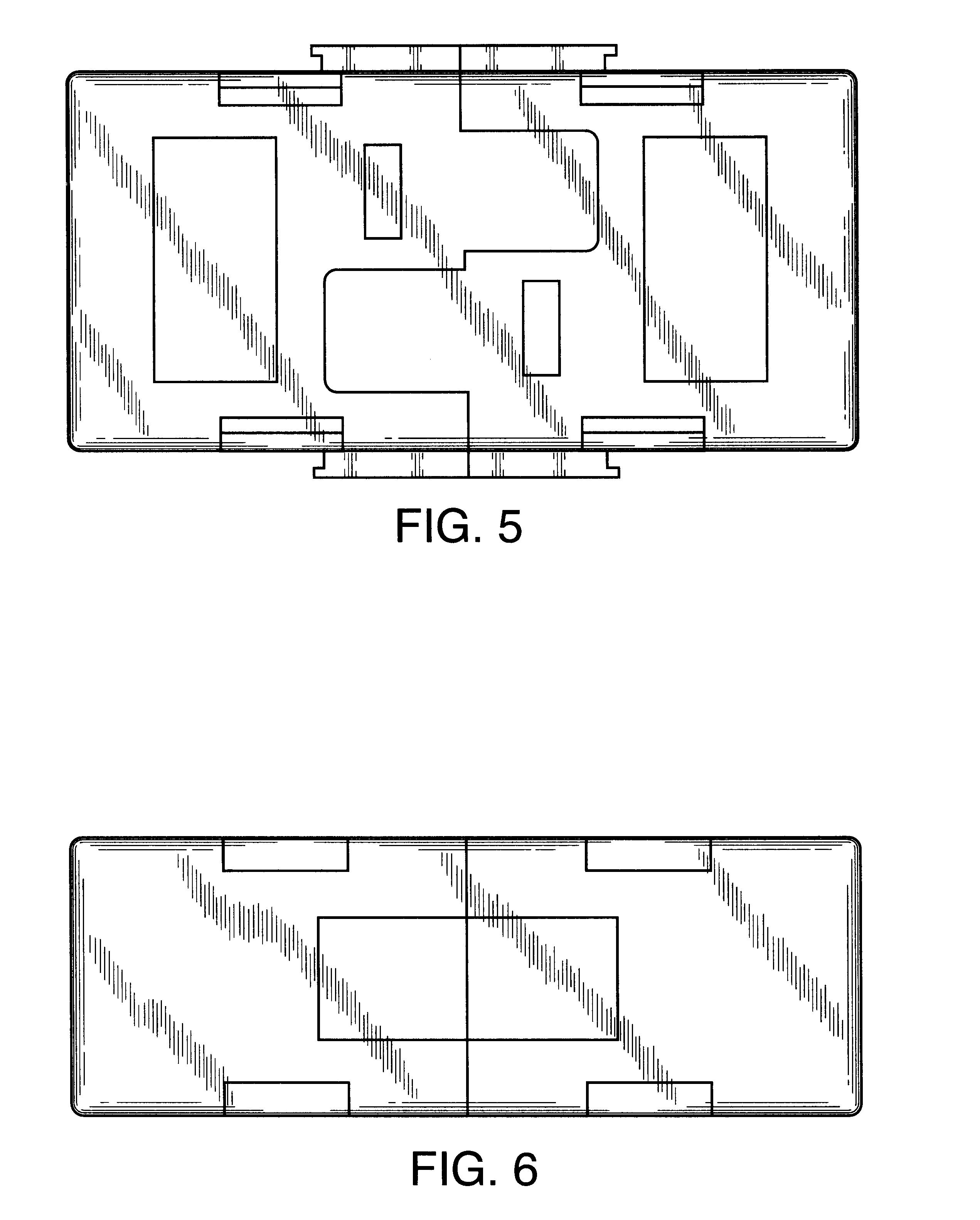电路 电路图 电子 户型 户型图 平面图 原理图 2542_3165 竖版 竖屏