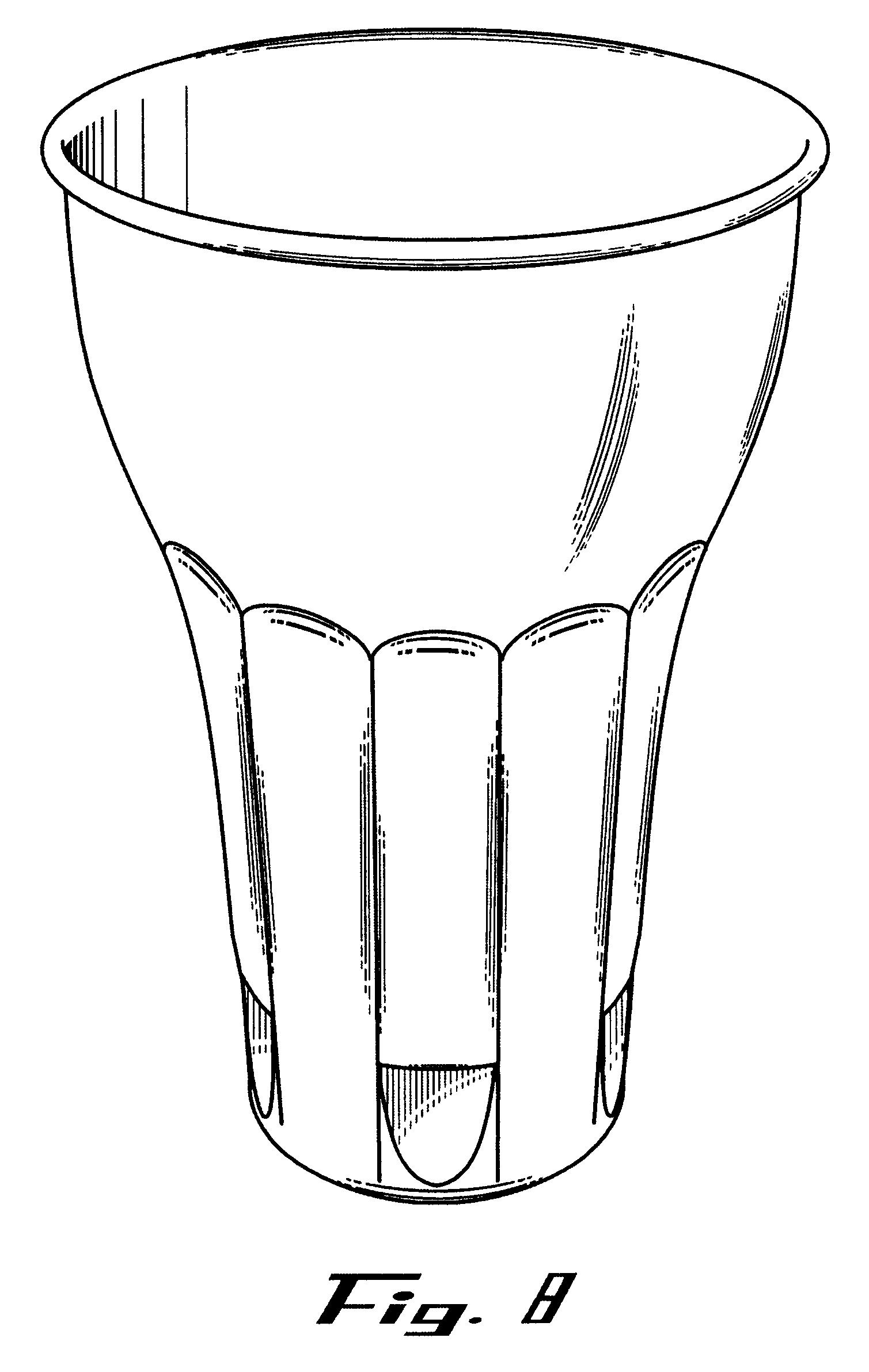 简笔画之杯子(二)
