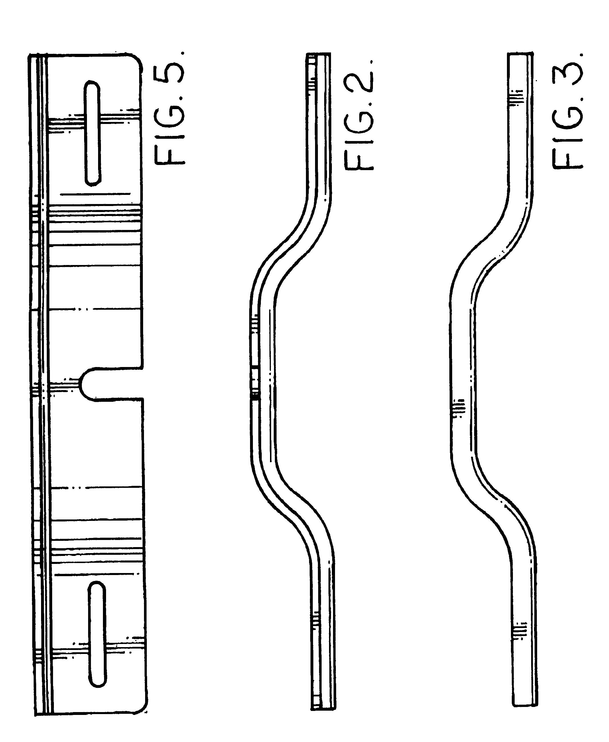 mounting bracket for chandelier light fixture google patents. Black Bedroom Furniture Sets. Home Design Ideas