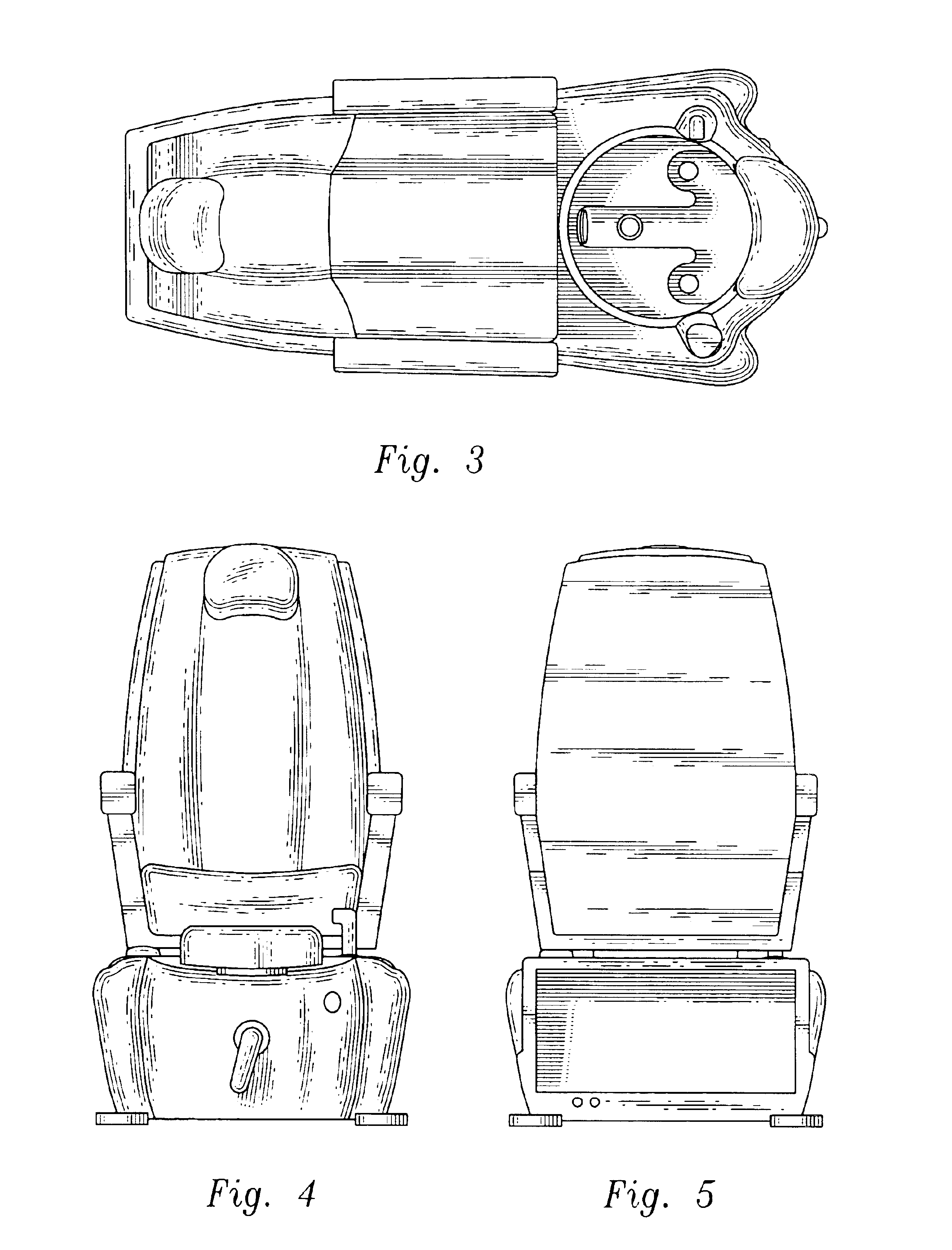 Patent USD Pedicure chair Google Patents