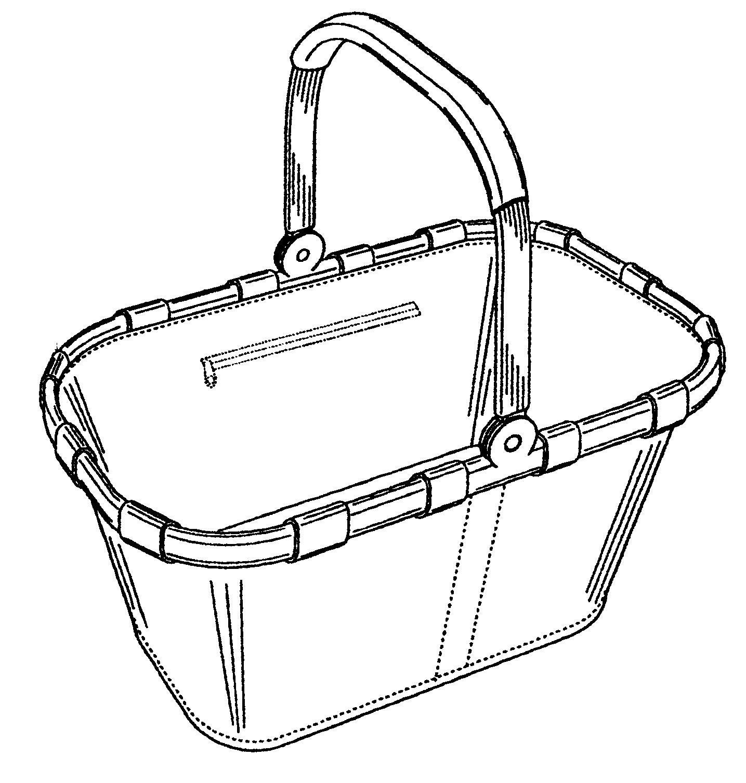 包 包包 简笔画 挎包手袋 女包 手绘 手提包 线稿 1435_1507