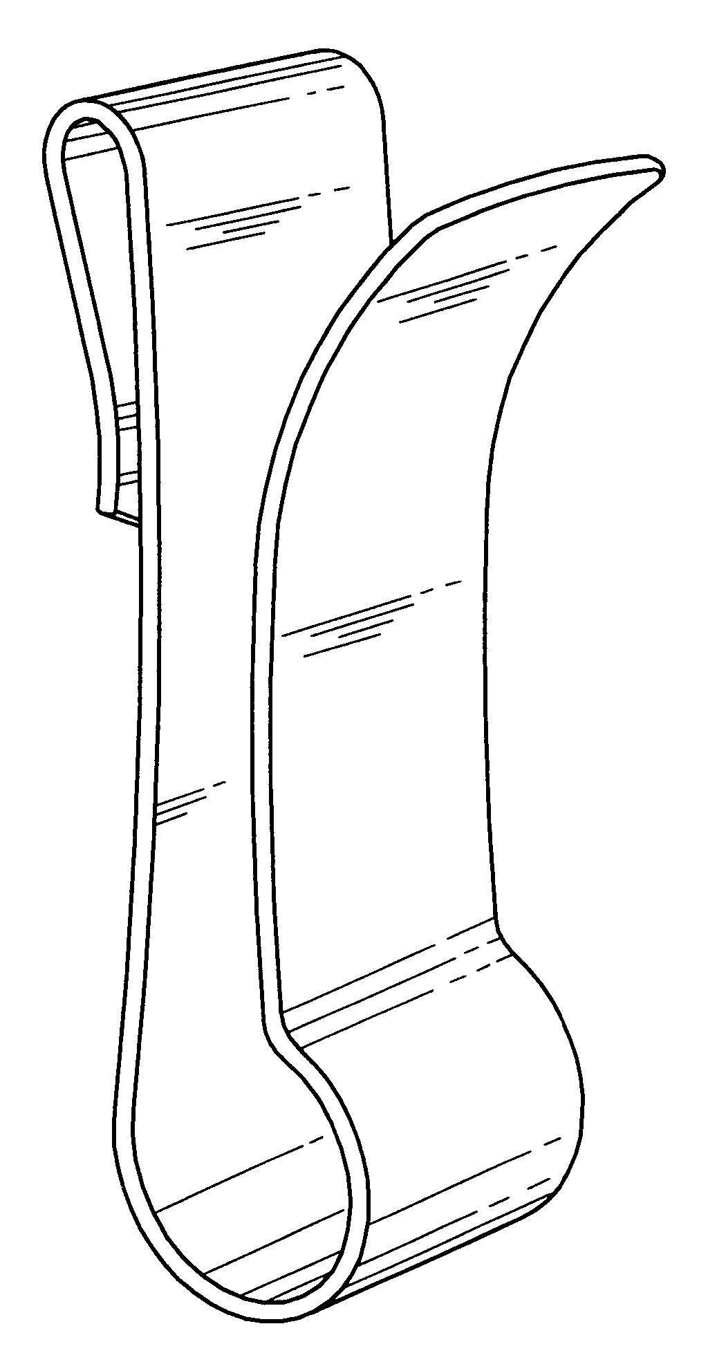 简笔画 手绘 线稿 1037