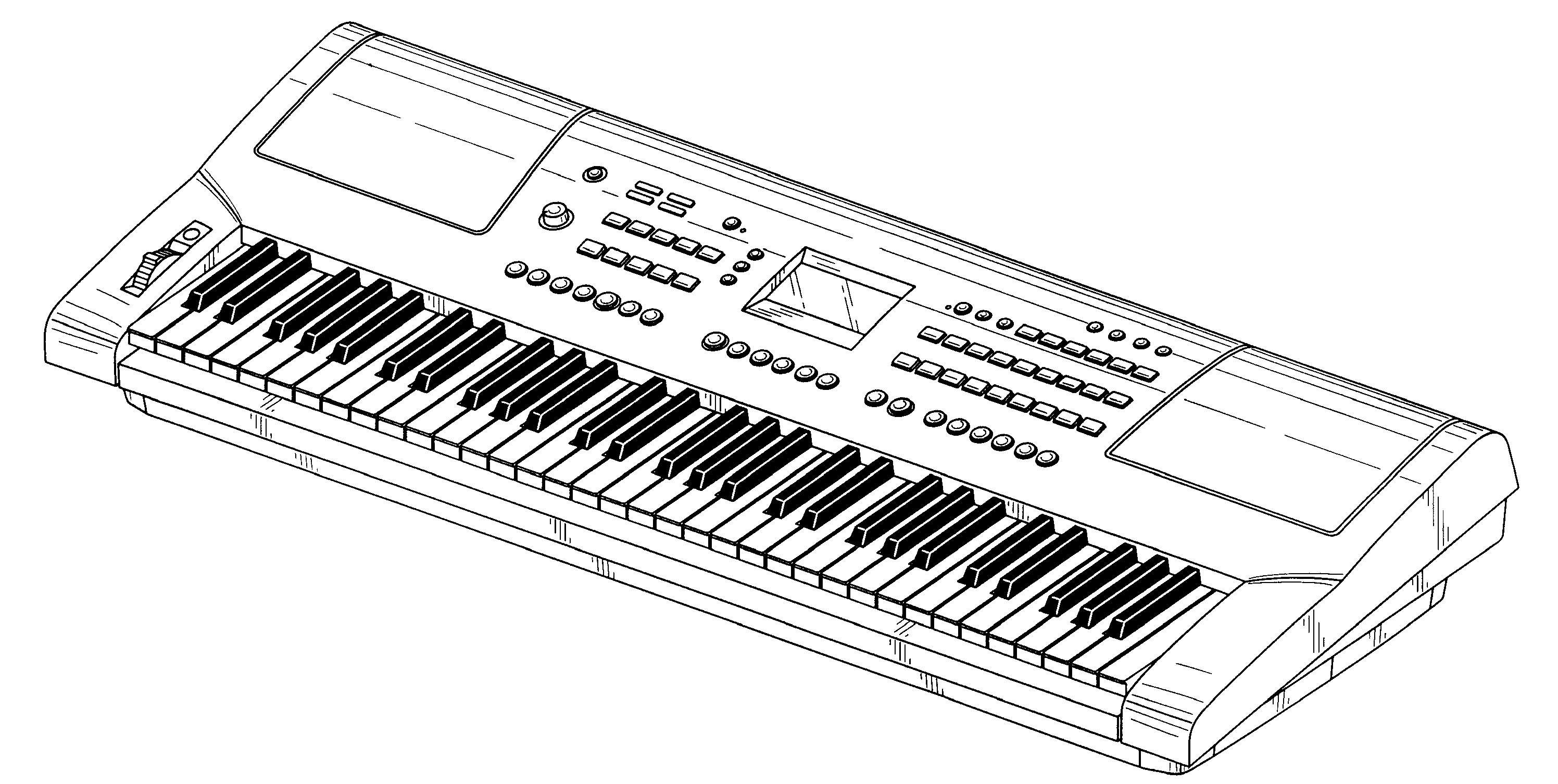 opinions on keyboard instrument