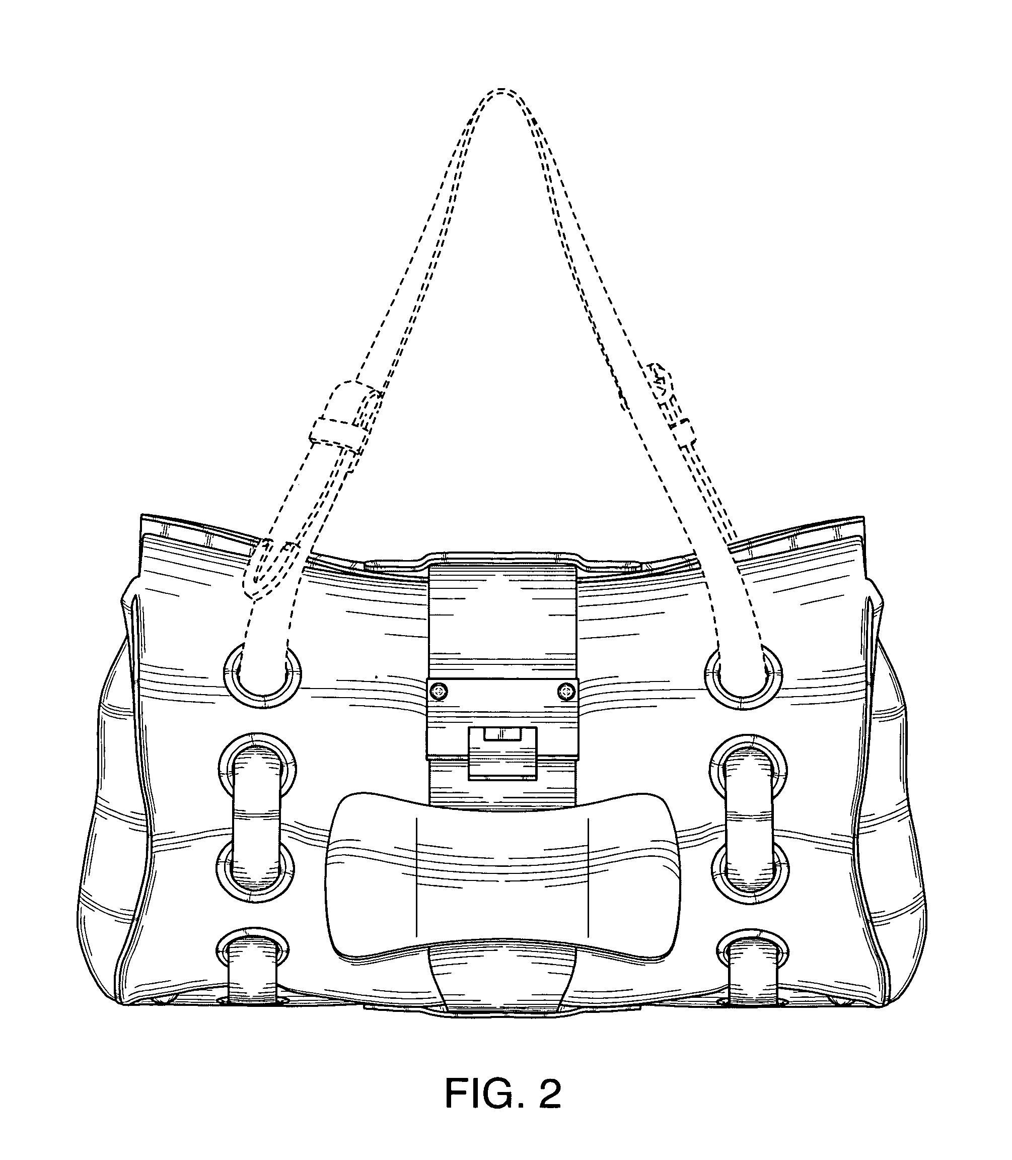 包 包包 简笔画 挎包手袋 女包 手绘 手提包 线稿 790 753