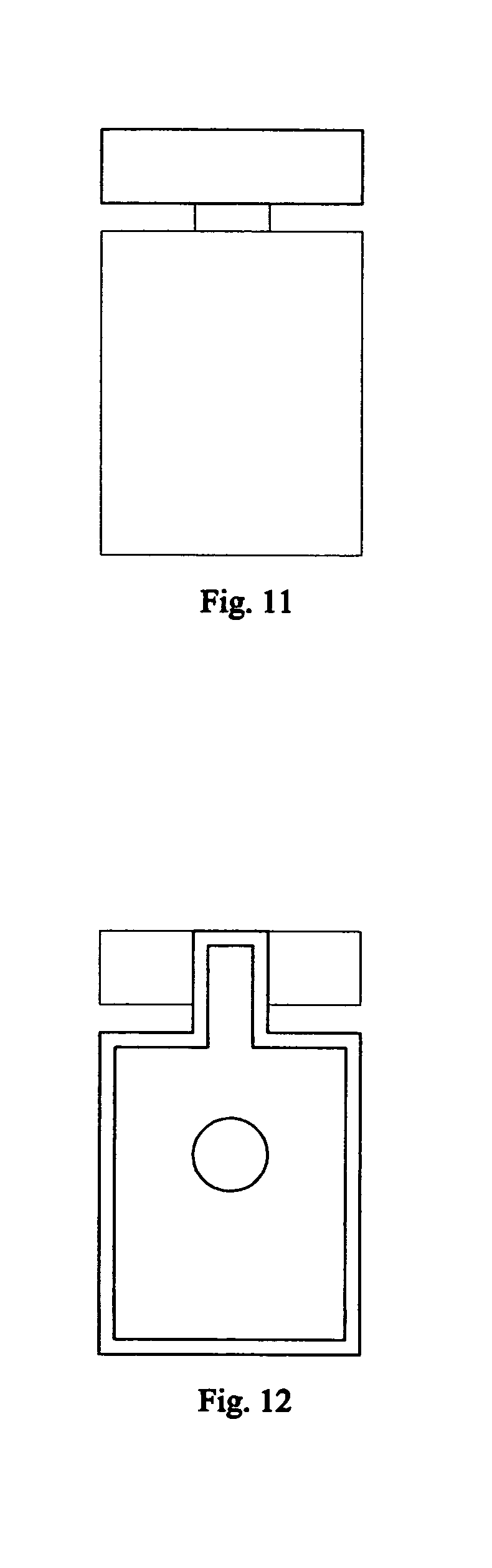 Front Elevation Of A Prism : Patent usd rectangular prism shaped toilet and
