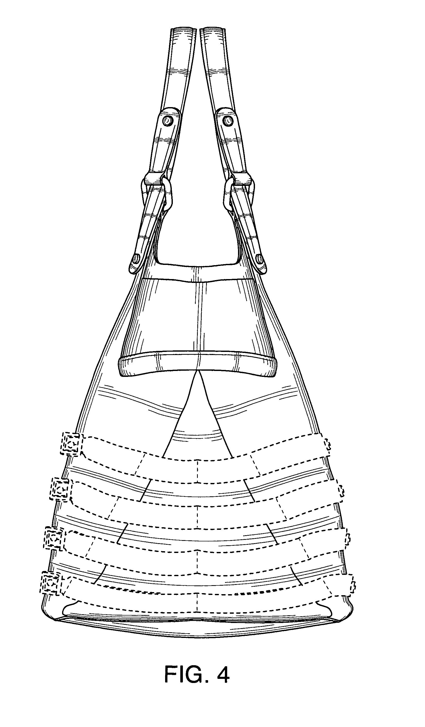 包 包包 简笔画 挎包手袋 女包 手绘 手提包 线稿 1650_2824 竖版 竖