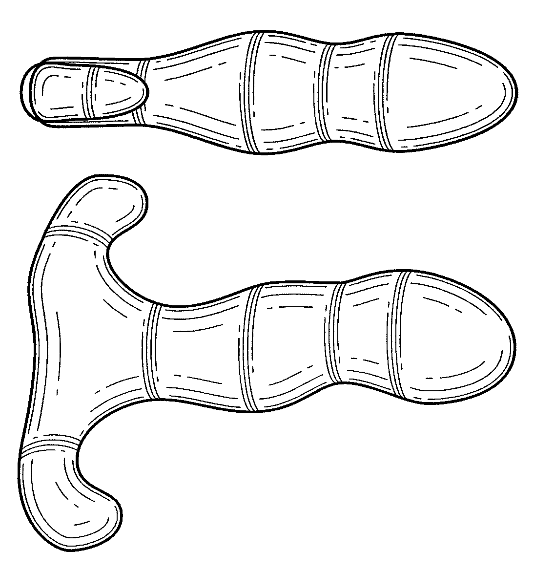 External Prostate Massage Device
