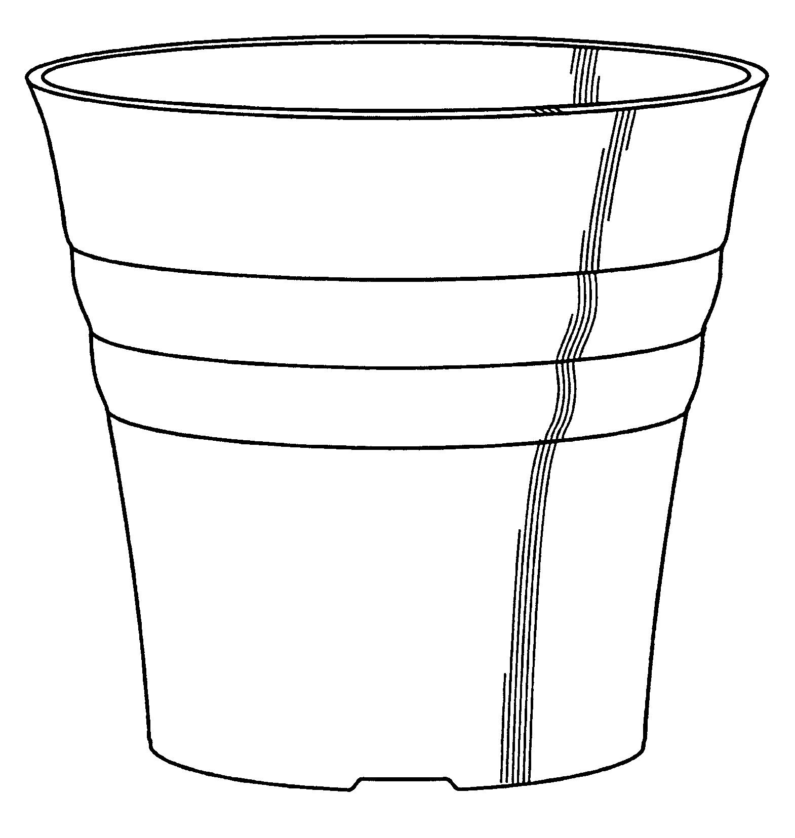 杯 杯子 简笔画 手绘 线稿 1570_1656